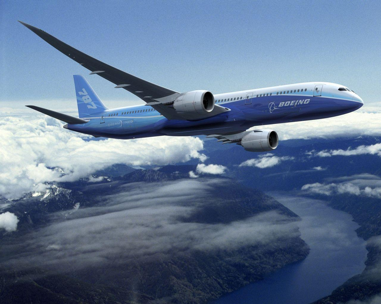 dreamliner wallpaper - photo #15