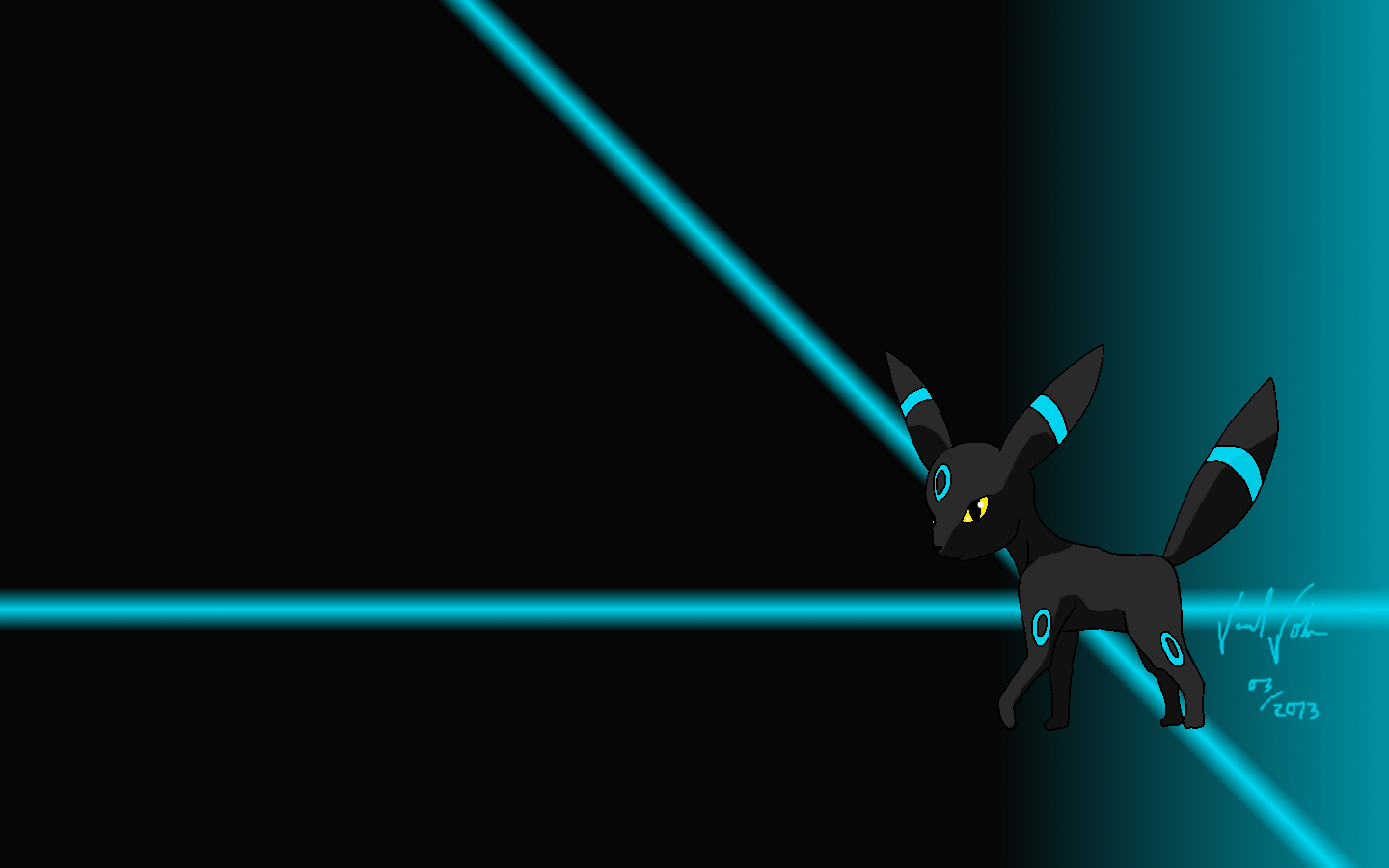 Umbreon Wallpapers - Wallpaper Cave