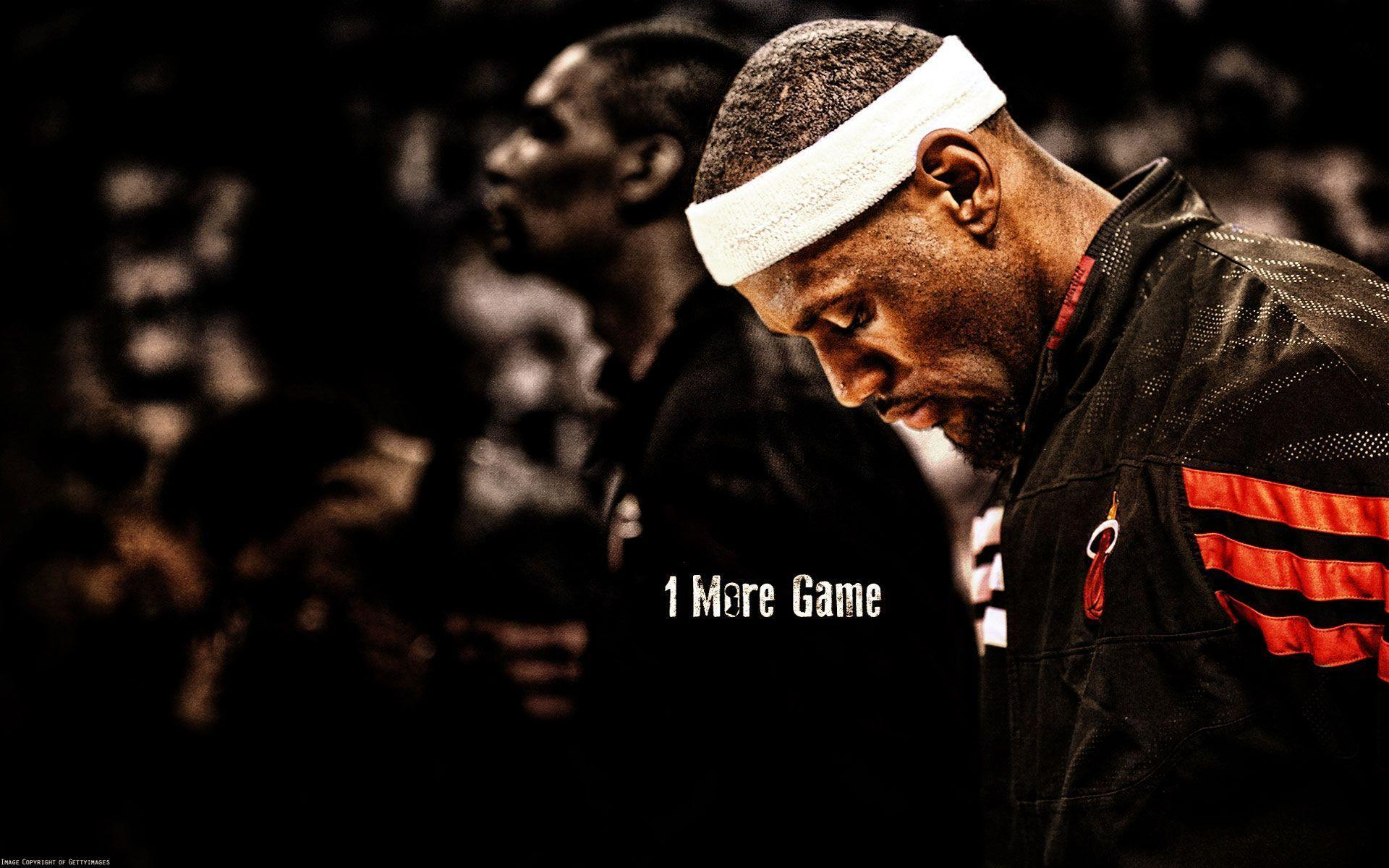 Download Lebron James 2013 HD Wallpaper (4698) Full Size ...