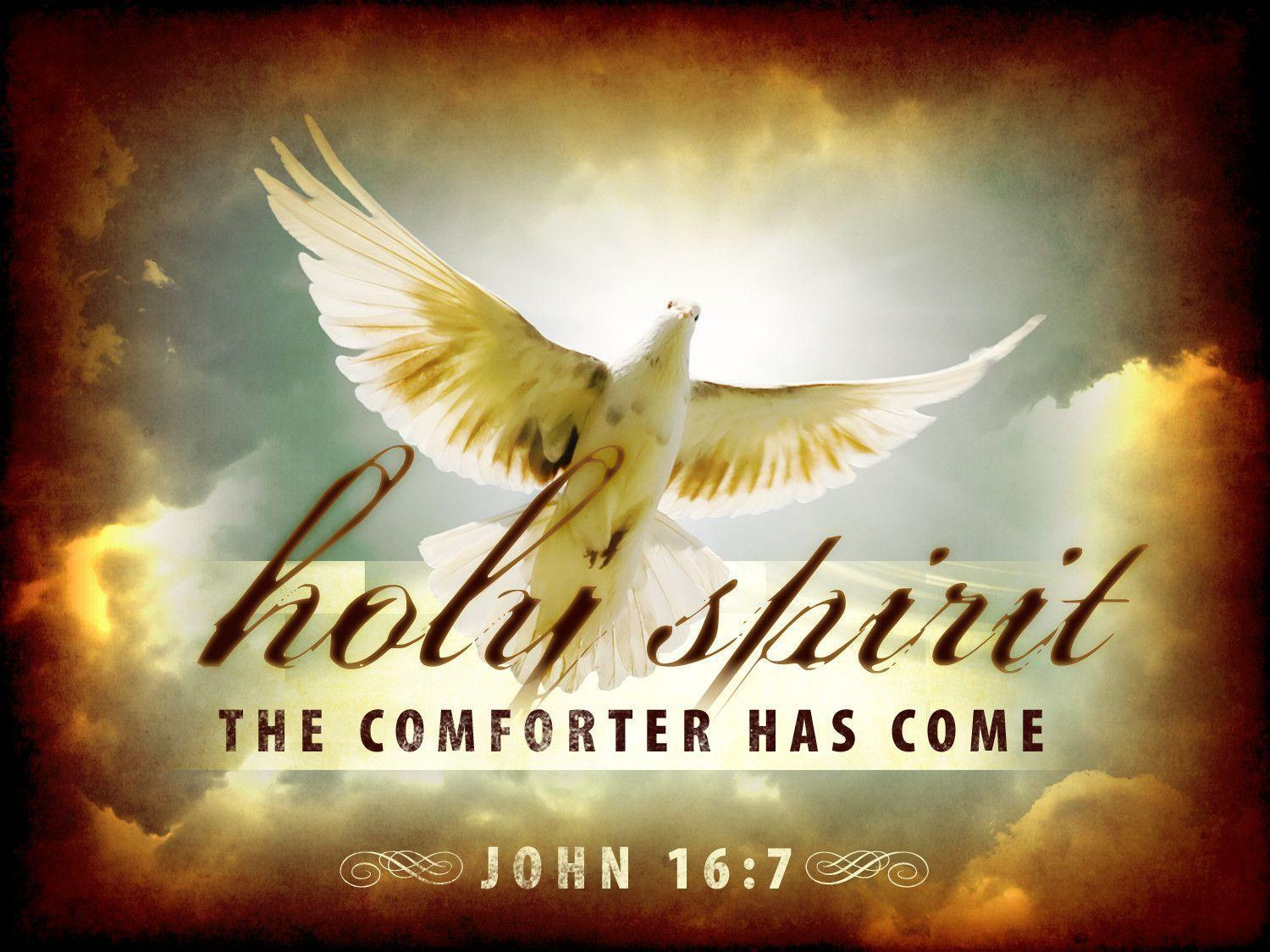 Holy Spirit Wallpapers - Wallpaper Cave