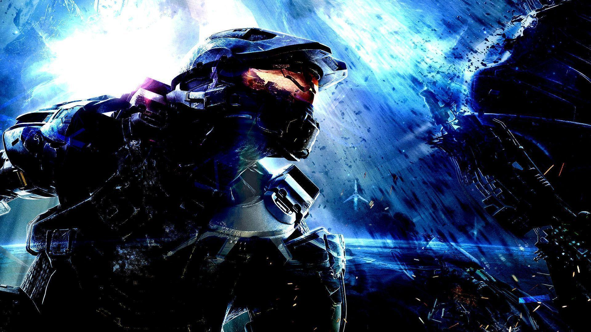 Download Halo Wallpapers Res 1920x1080PX ~ Wallpapers Halo 4 Desktop
