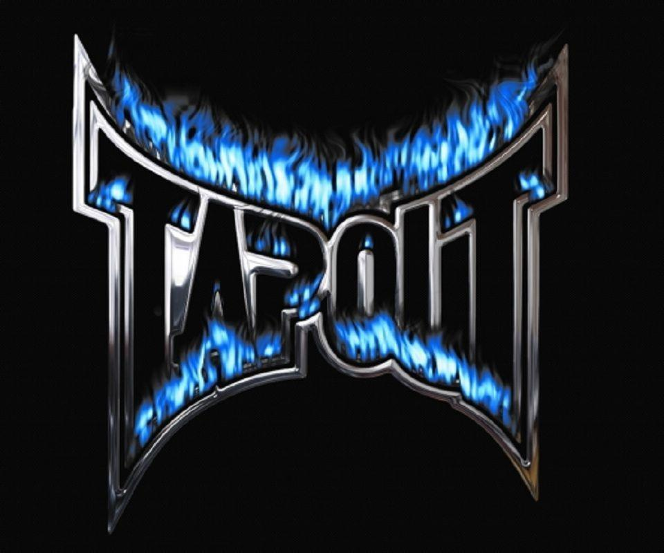 tapout logo red mma - photo #9