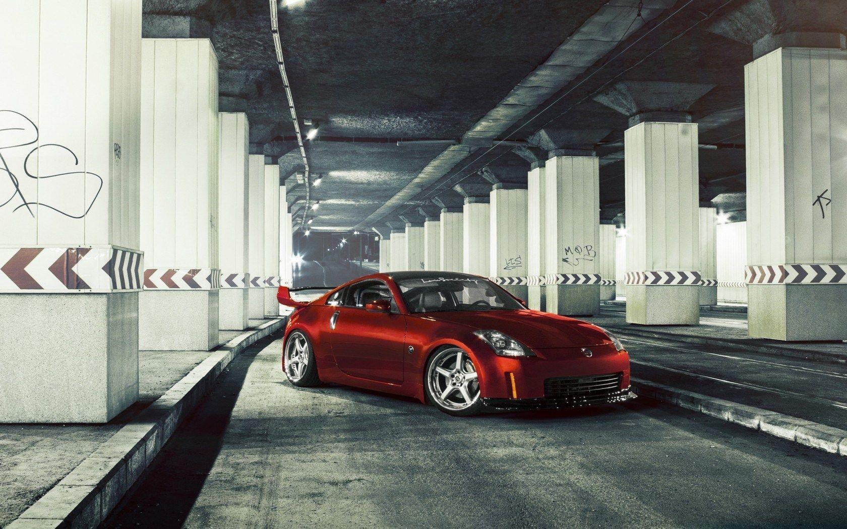 50 Nissan 350z Wallpapers | Nissan 350z Backgrounds Page 2