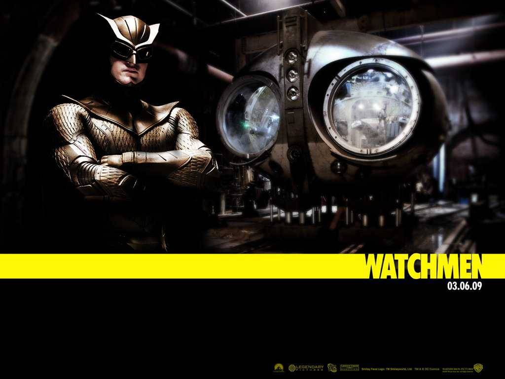 Watchmen Full HD Wallpaper and Background x ID
