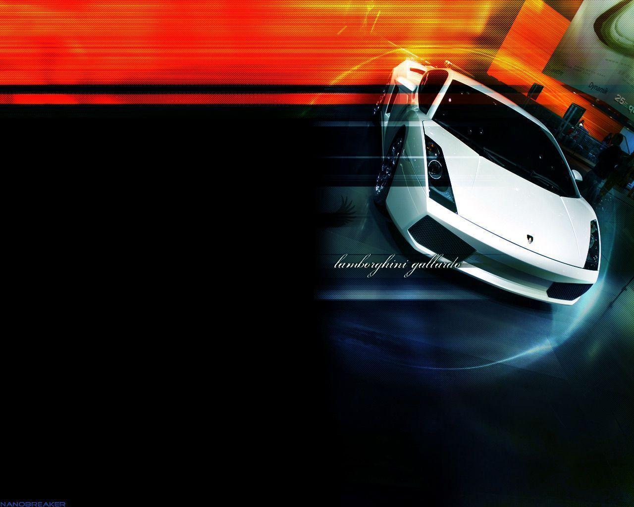 Cool Lamborghini Backgrounds wallpaper 84410