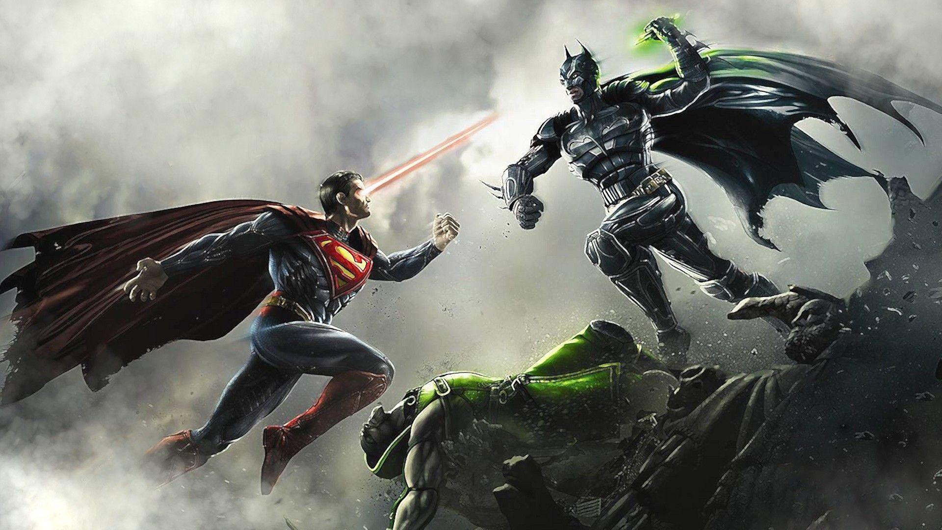 Batman Vs Superman Wallpaper Hd For Iphone