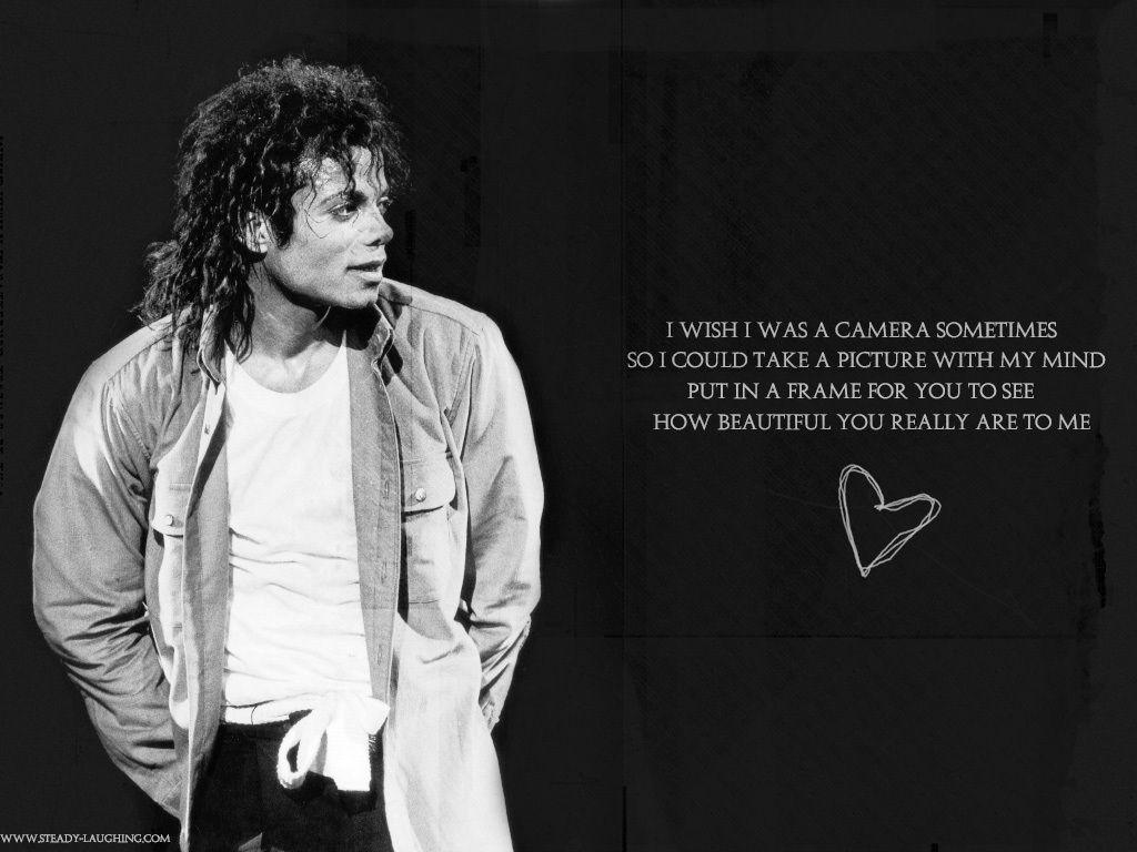 Michael Jackson Wallpaper 02