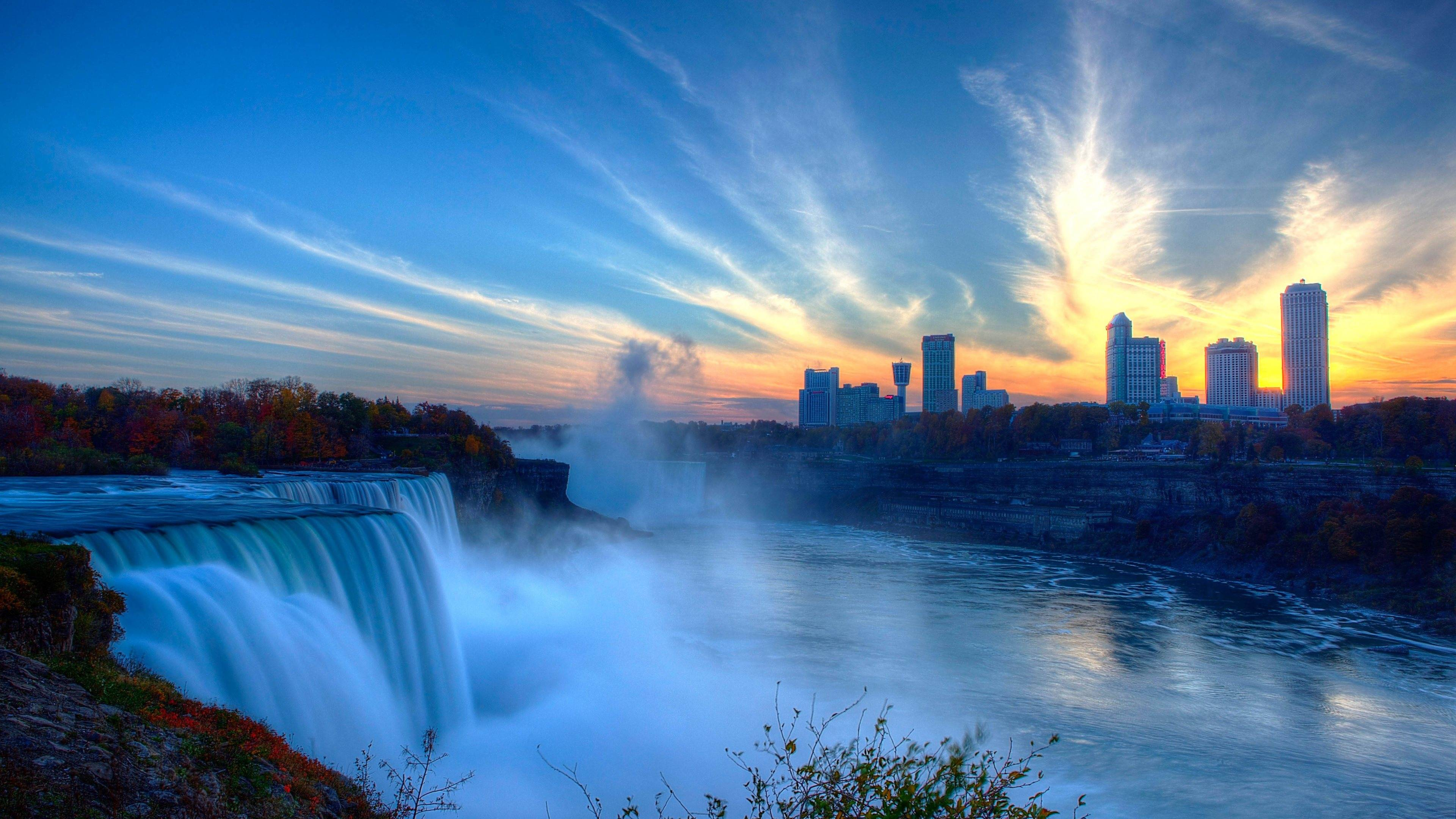 niagara falls wallpapers wallpaper cave
