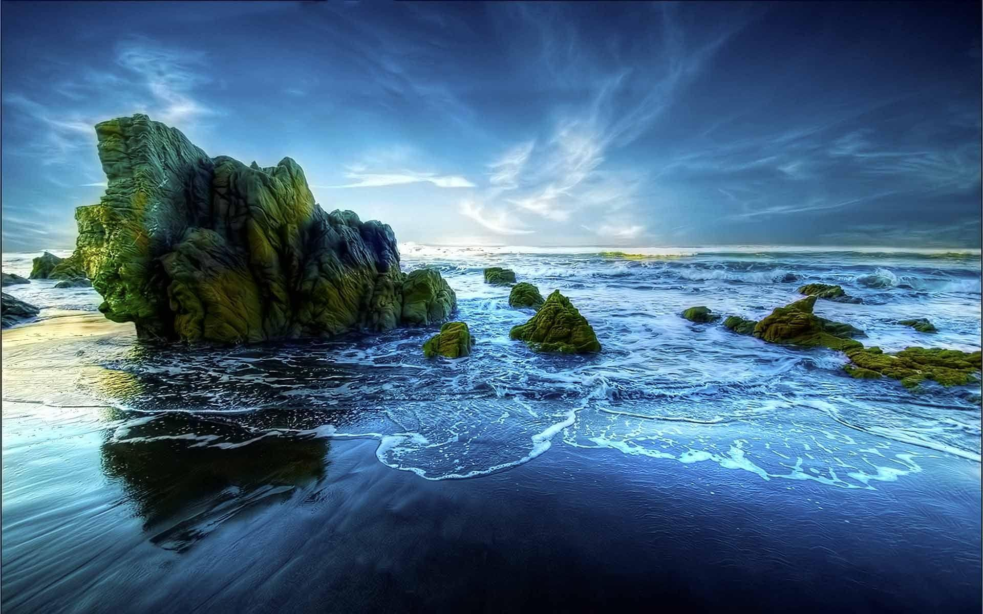 Peaceful Desktop Wallpapers Wallpaper Cave