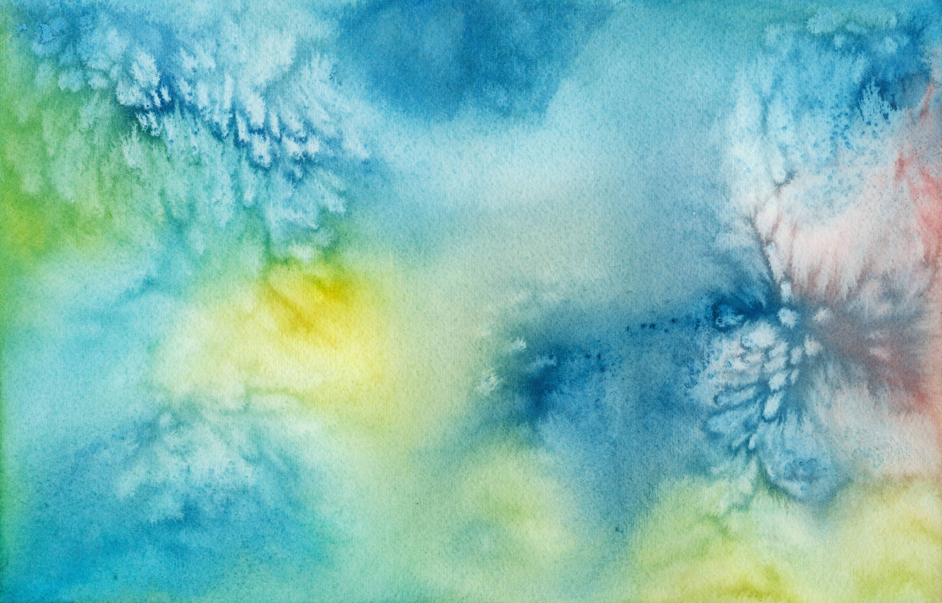 watercolor backgrounds wallpaper cave