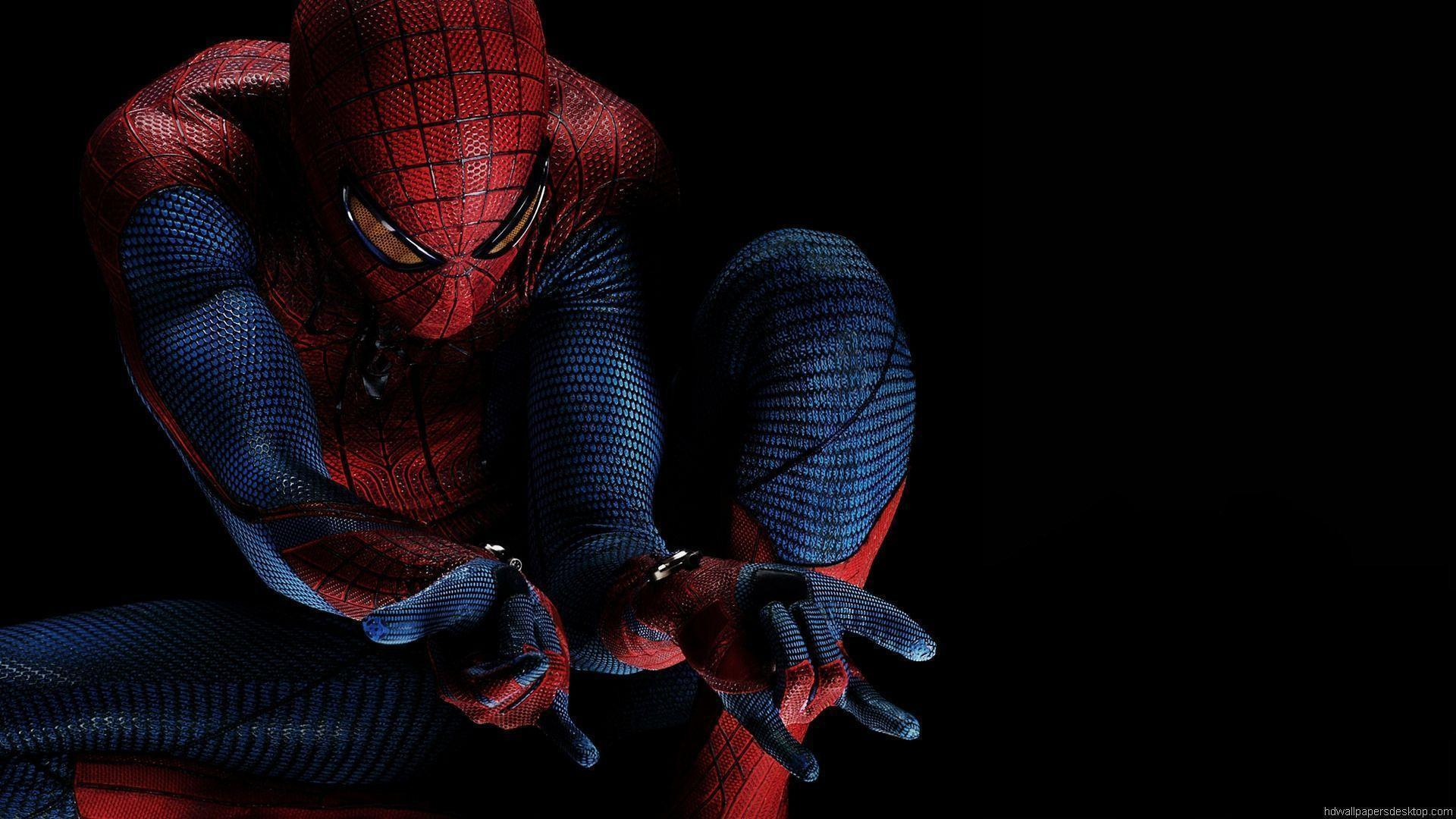 Spiderman HD Movies Wallpapers 1080p HD Wallpapers : High