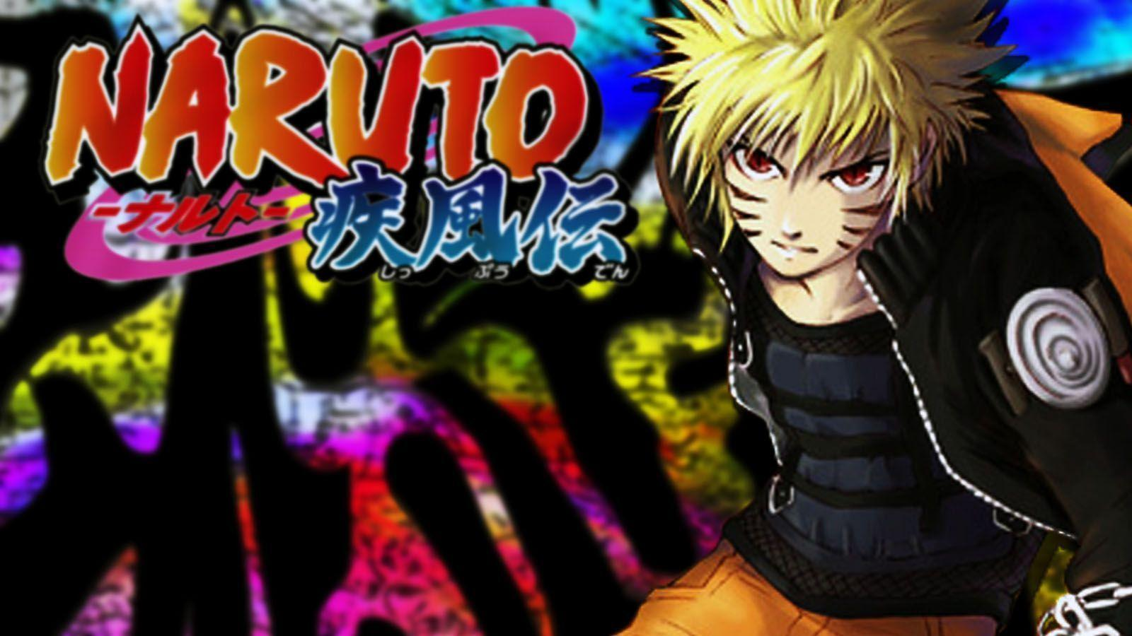 Download Wallpapers Naruto Hd For PC
