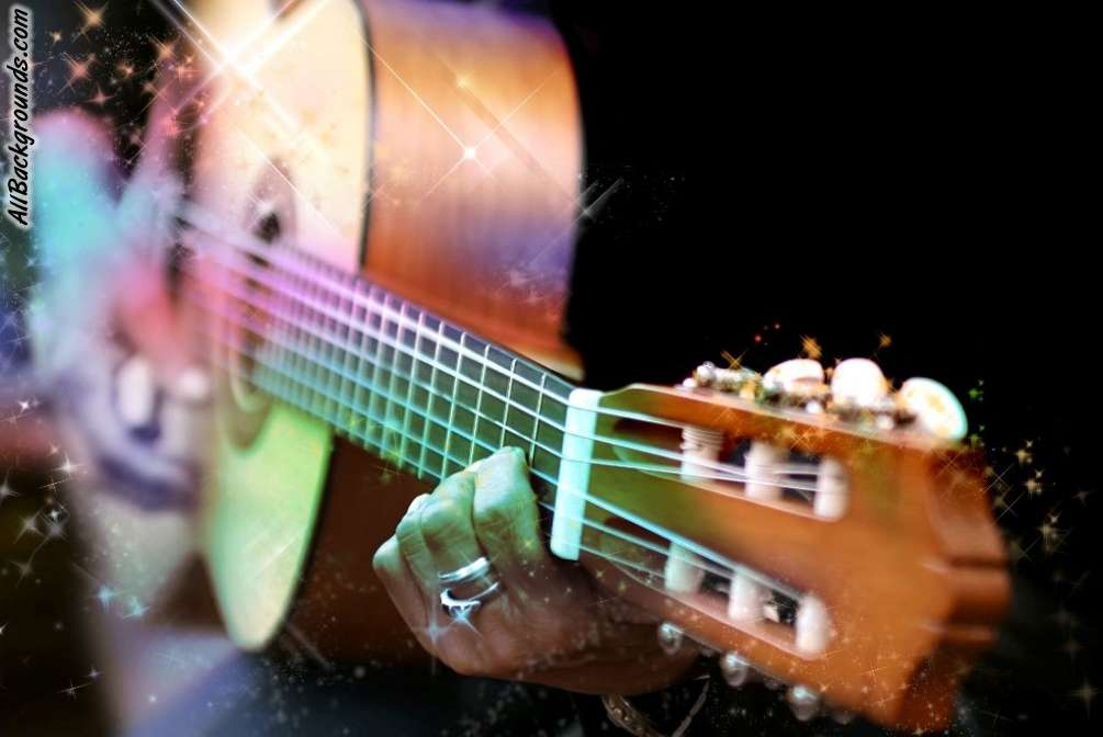 cool guitar wallpaper for - photo #24