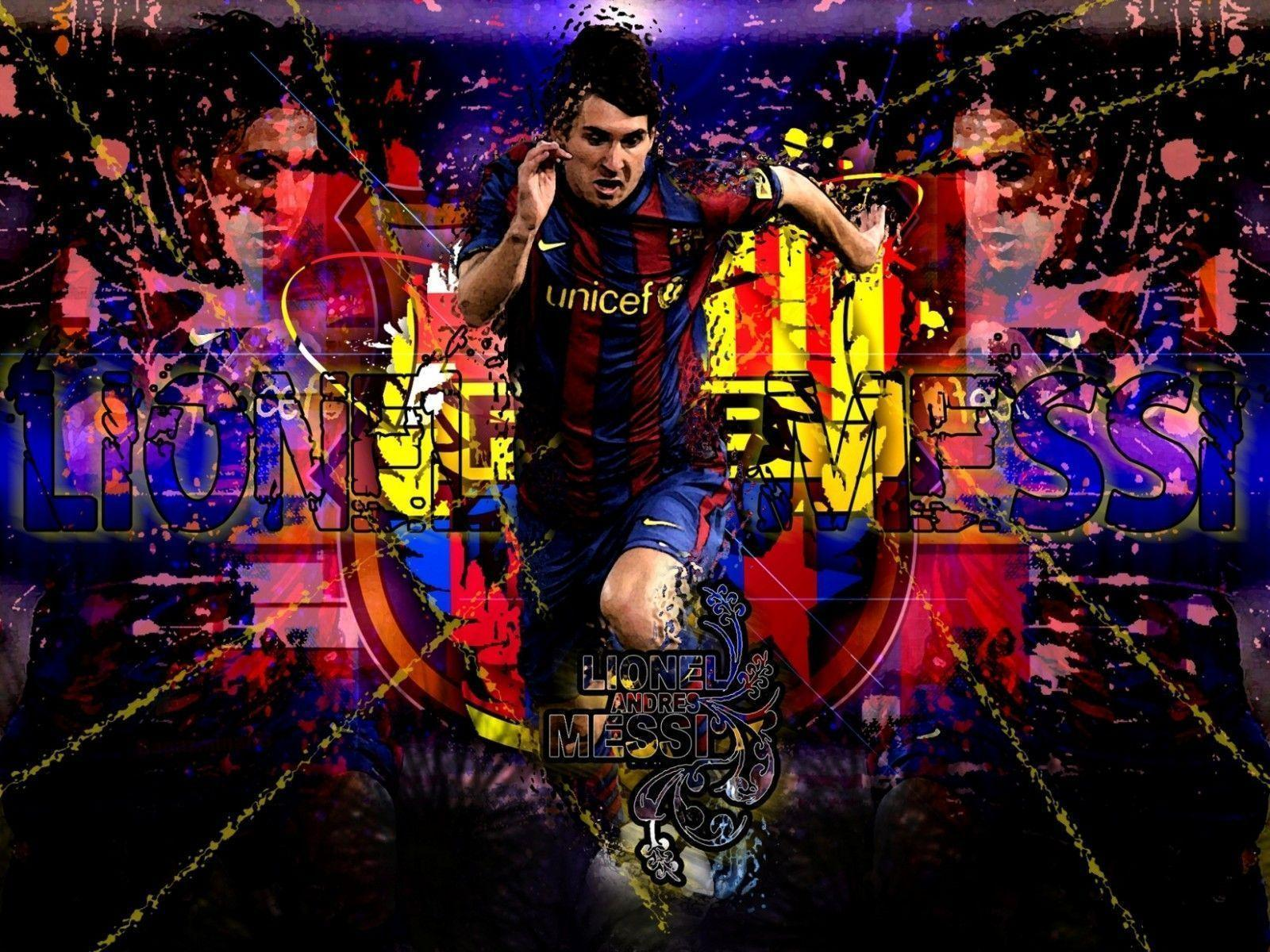 Messi Backgrounds - Wallpaper Cave