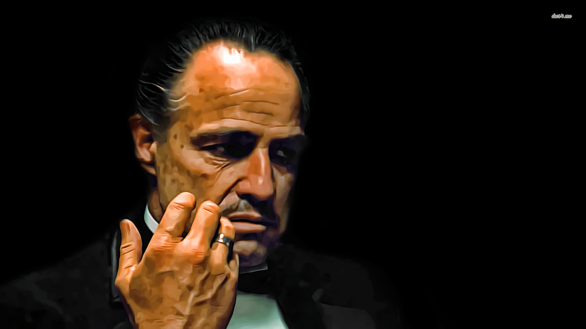 Godfather Wallpapers - Wallpaper Cave