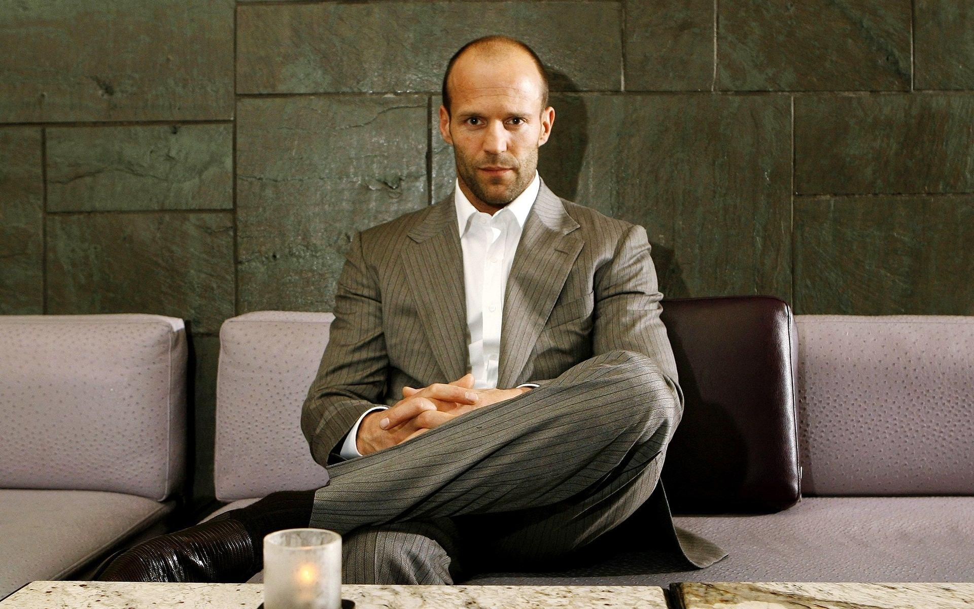 Jason Statham Wallpapers HD Model - Face Wallpapers