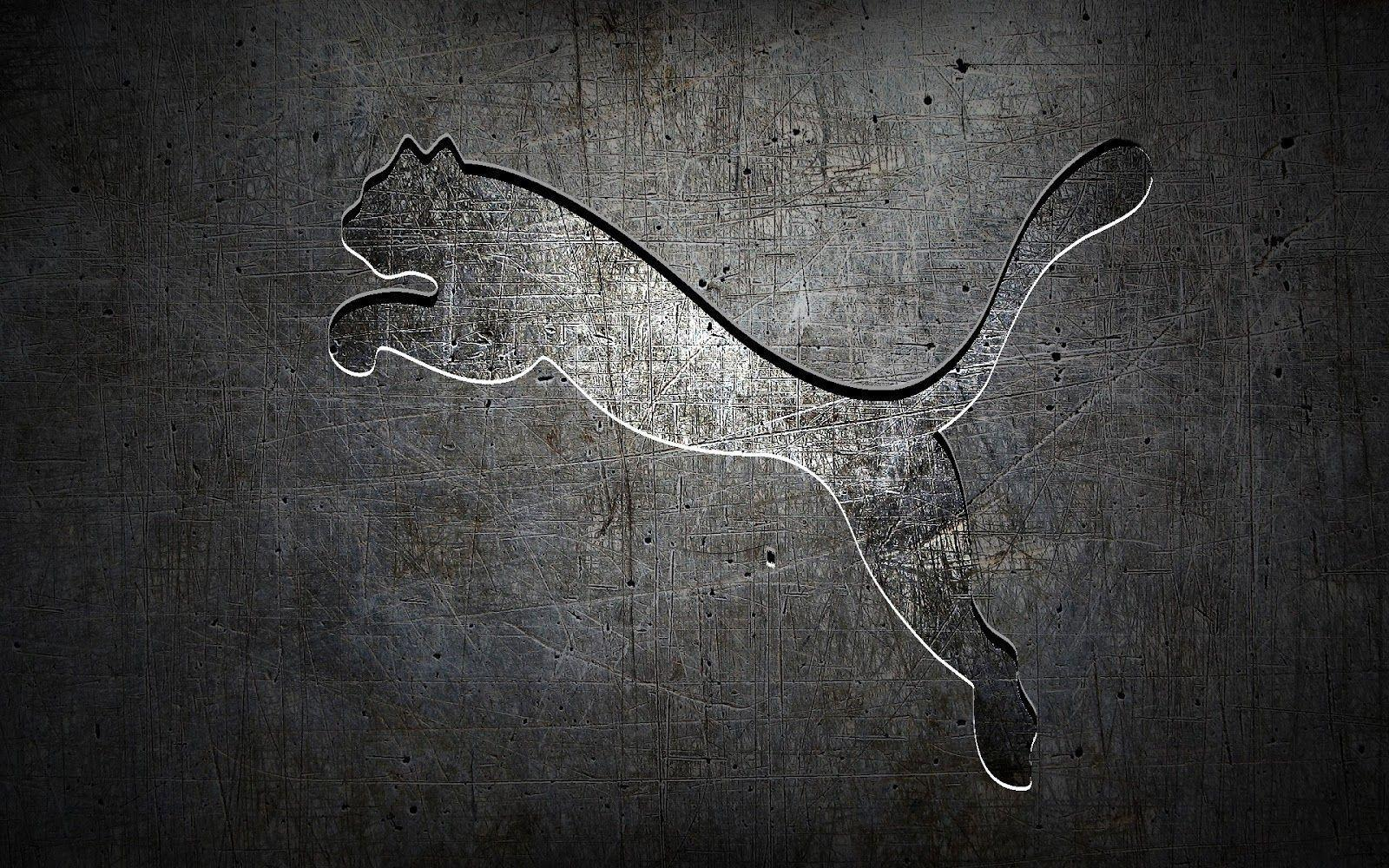 Puma Logo Wallpapers Wallpaper