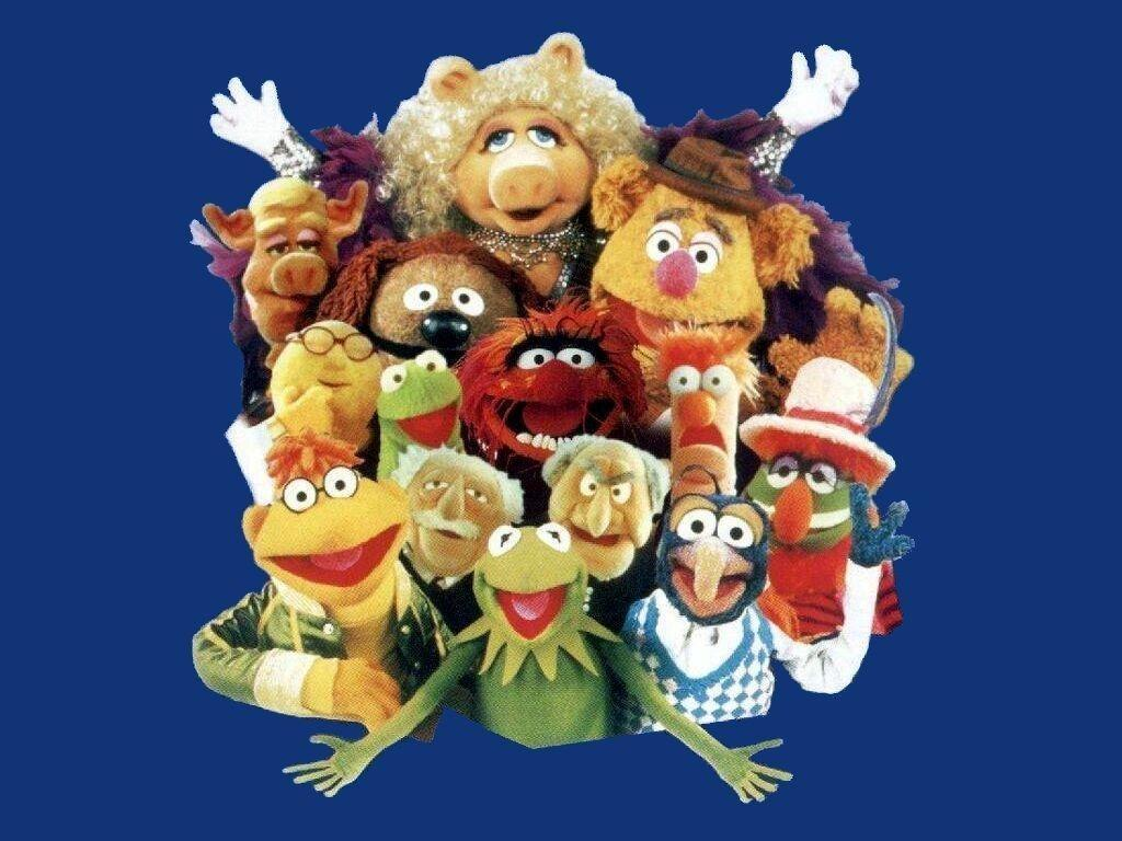 animal muppets wallpaper - photo #27
