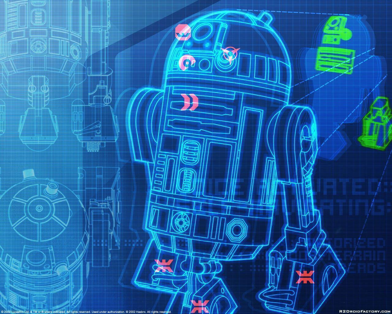 R2-D2 Wallpapers