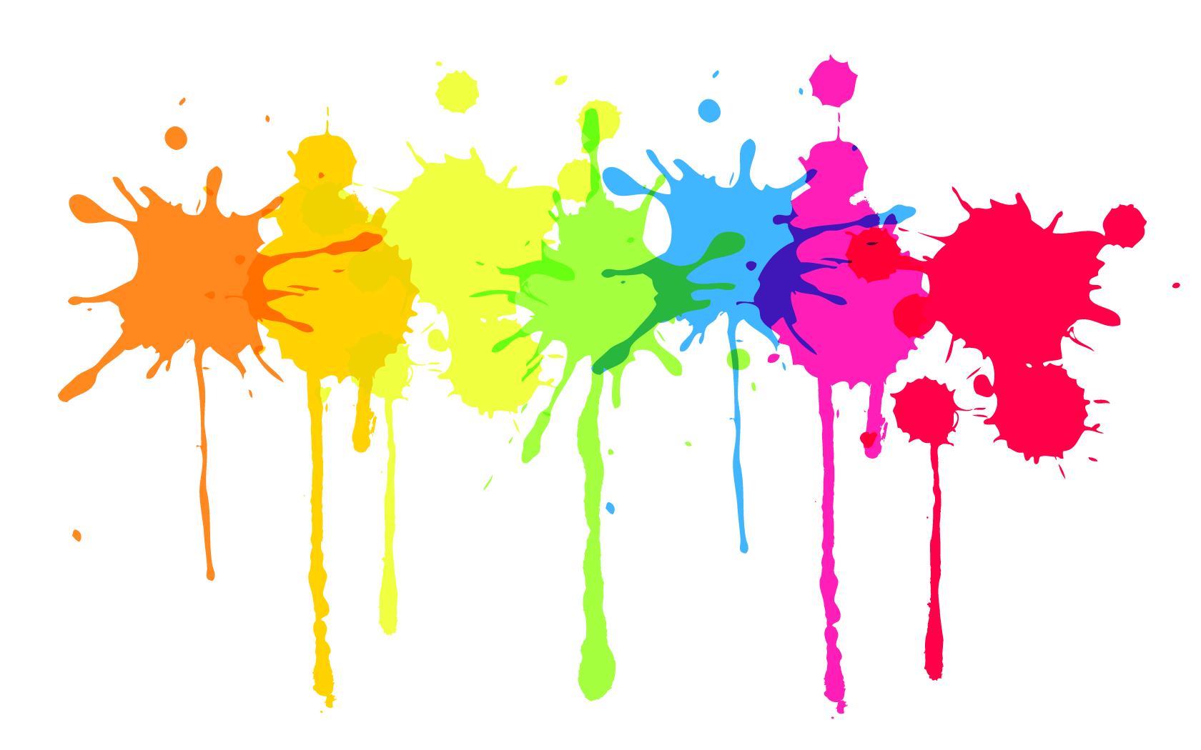 Real Art Design Group : Paint splatter wallpapers wallpaper cave