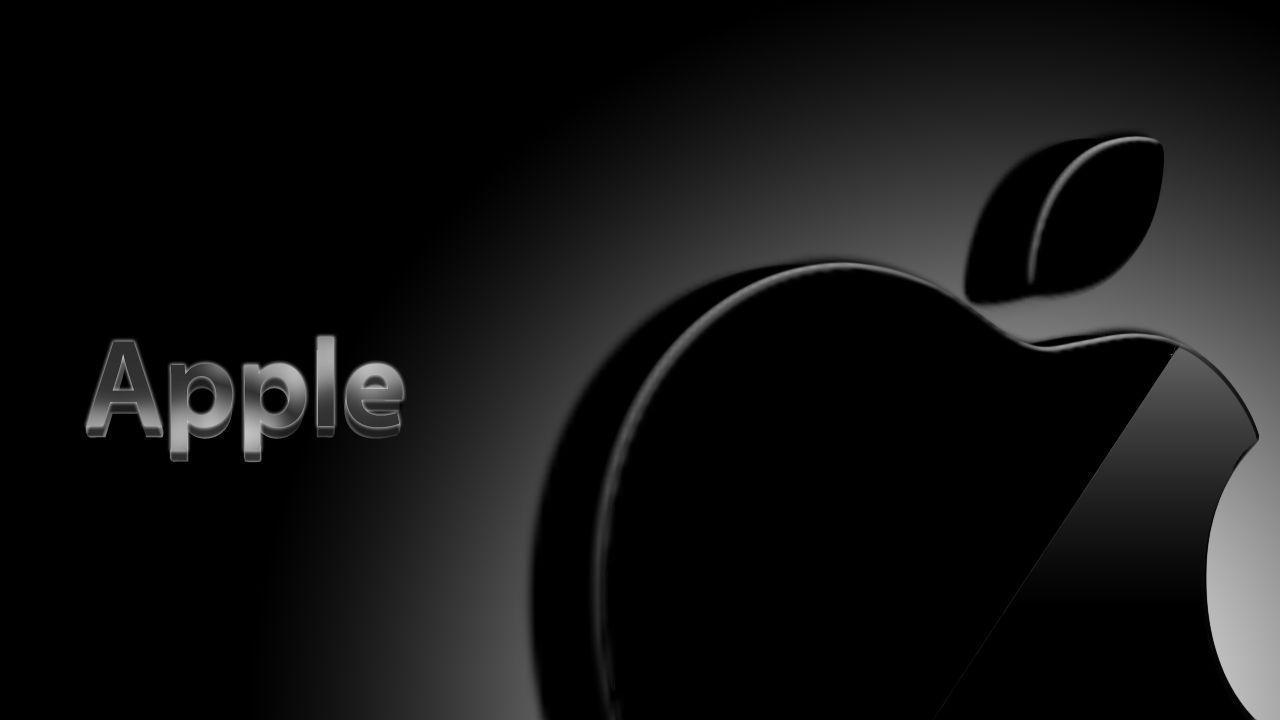 Apple Logo Hd Wallpapers Wallpaper Cave