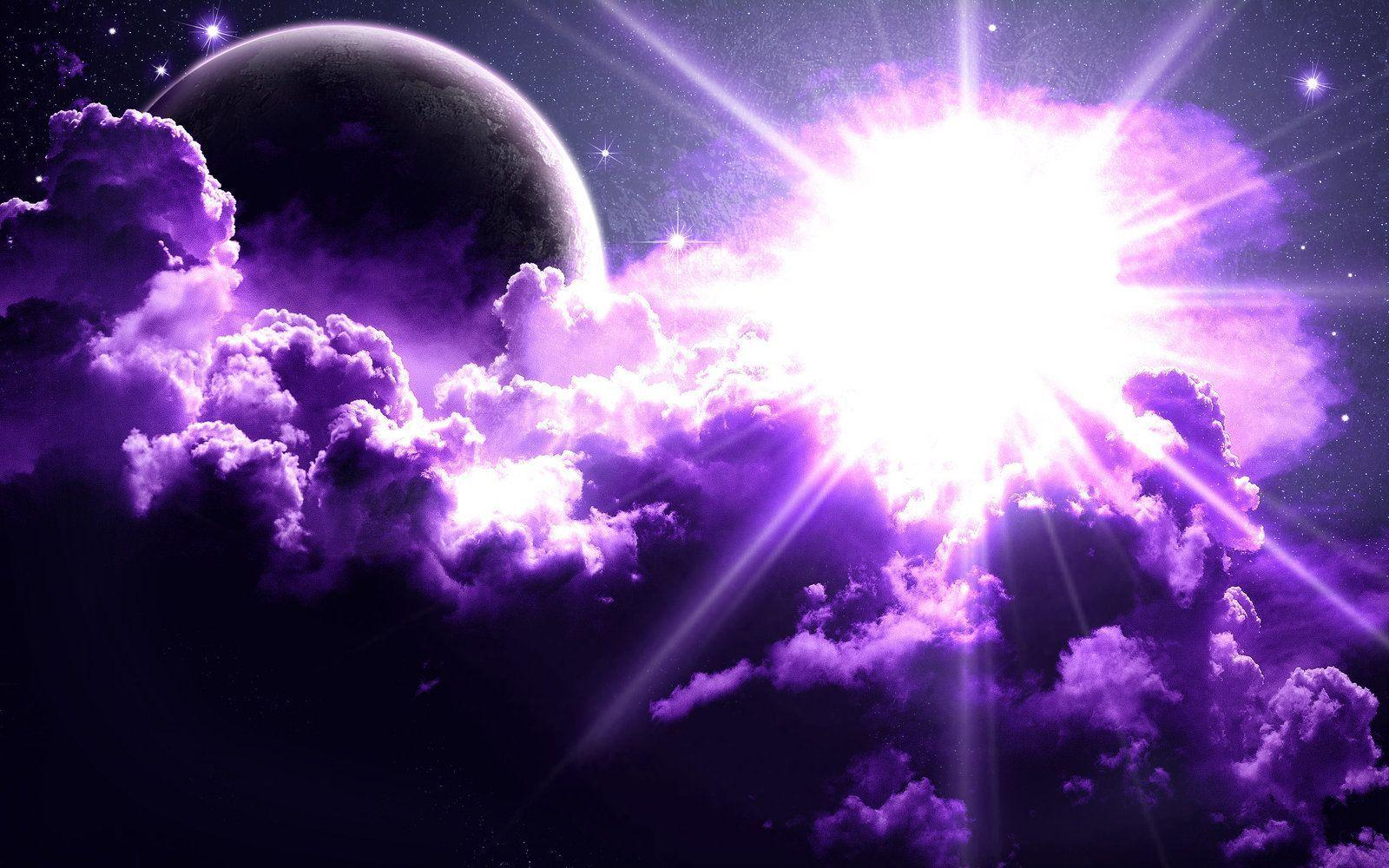 Awesome Purple Backgrounds