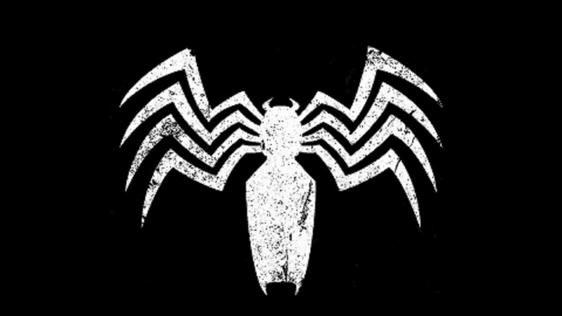 Venom wallpapers wallpaper cave - Black and white spiderman wallpaper ...