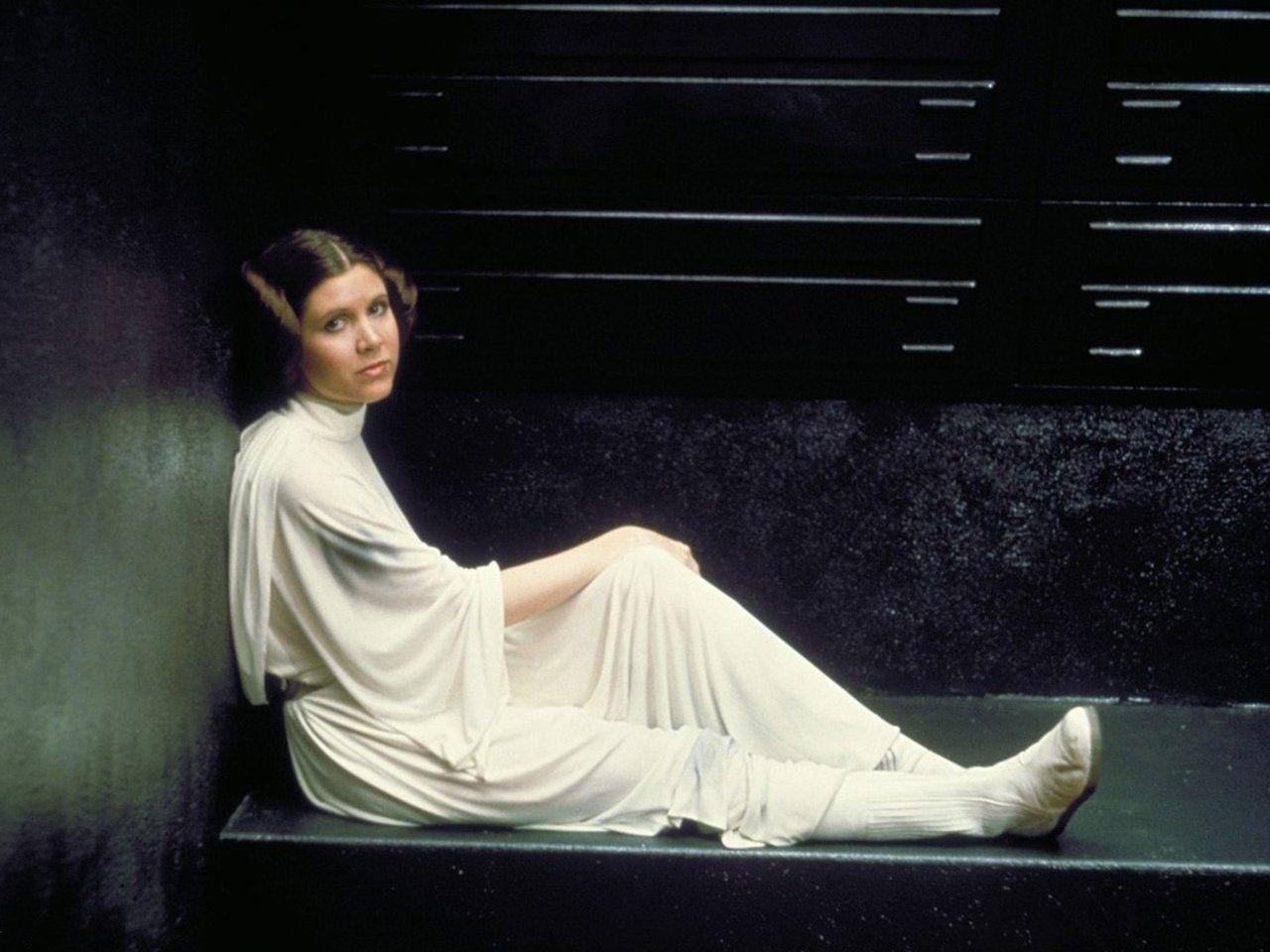 Princess Leia Wallpapers Wallpaper Cave