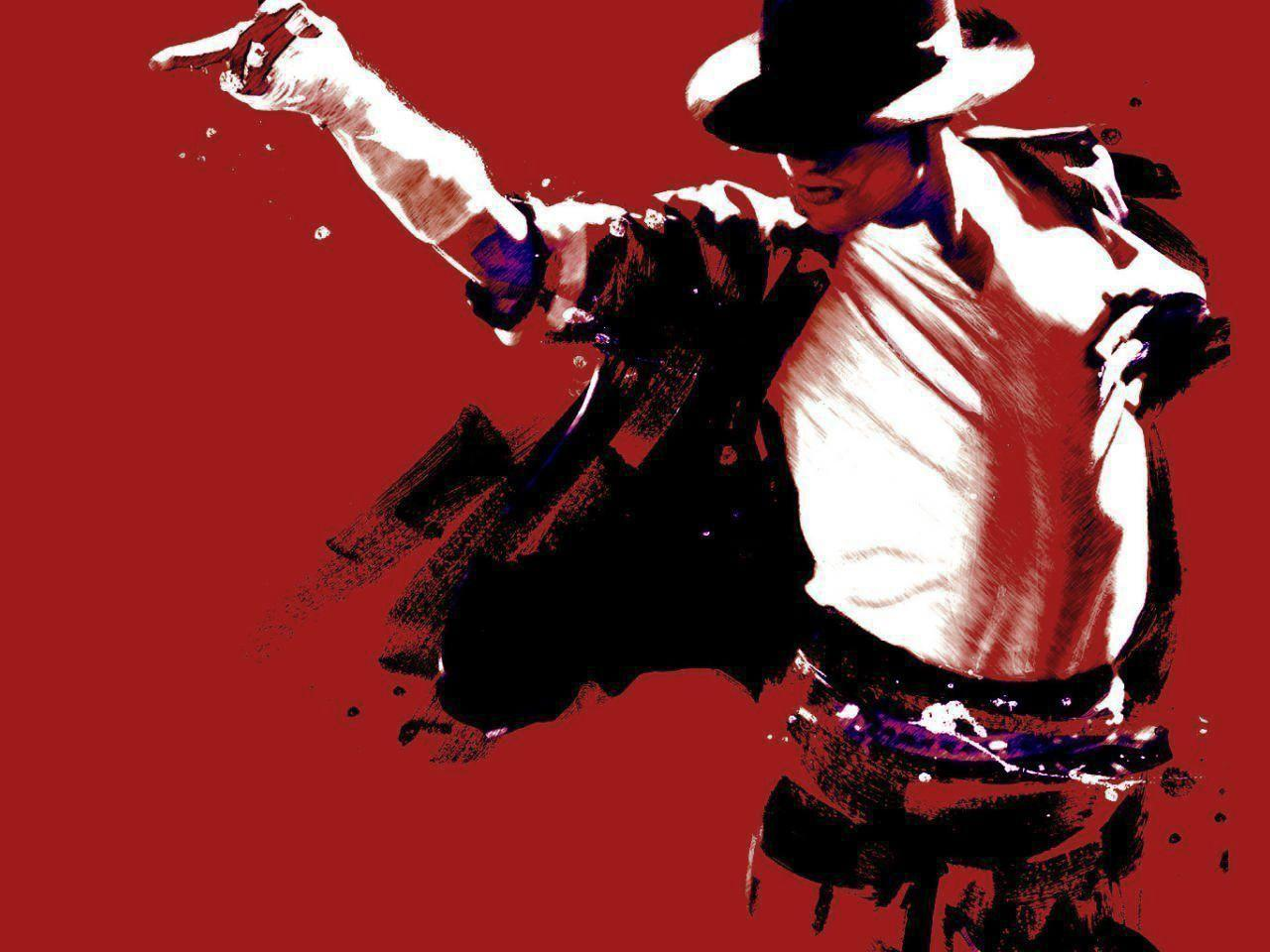 Outstanding Creative Michael Jackson Wallpaper 1280x960PX