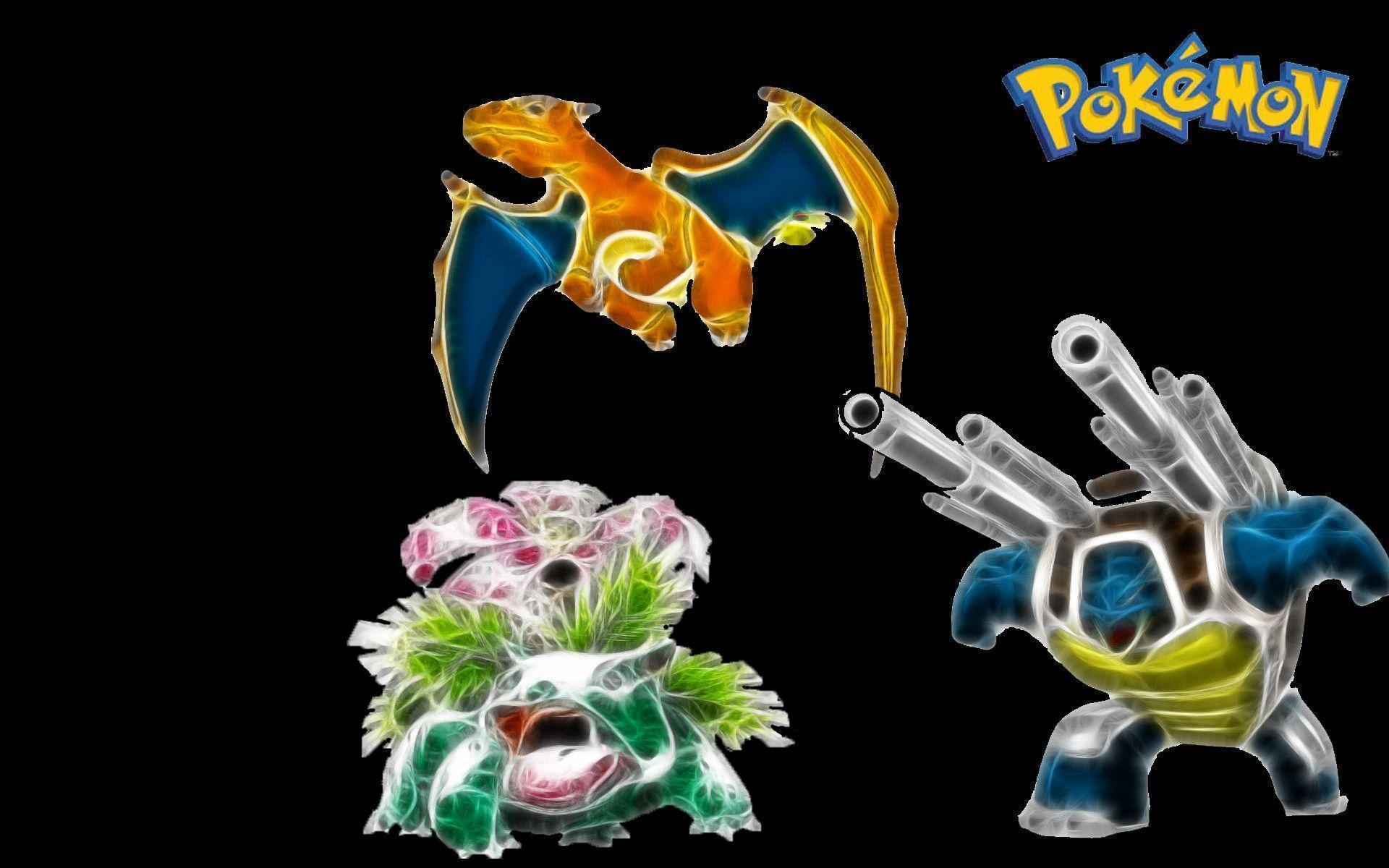 Pokemon Wallpapers Charizard - Wallpaper Cave