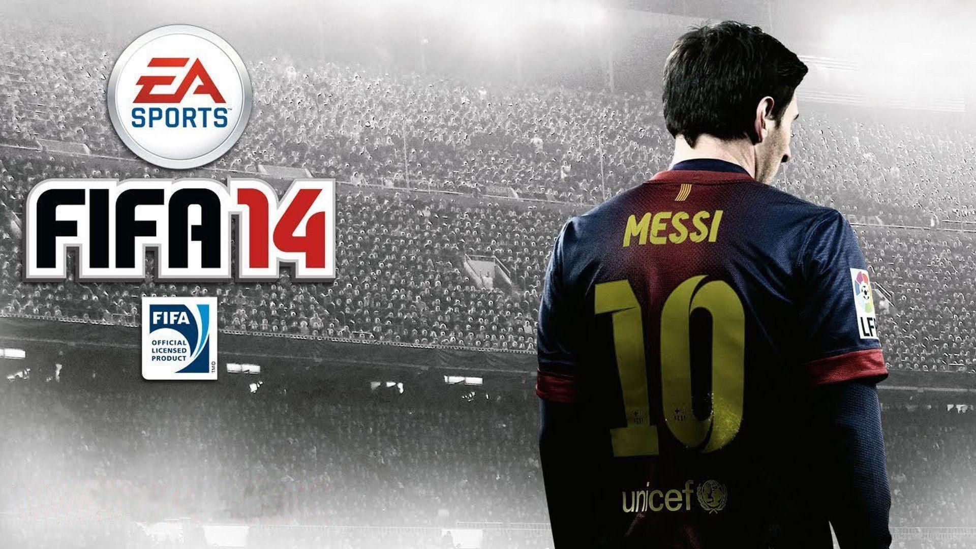 Fonds d'écran Fifa 14 : tous les wallpapers Fifa 14