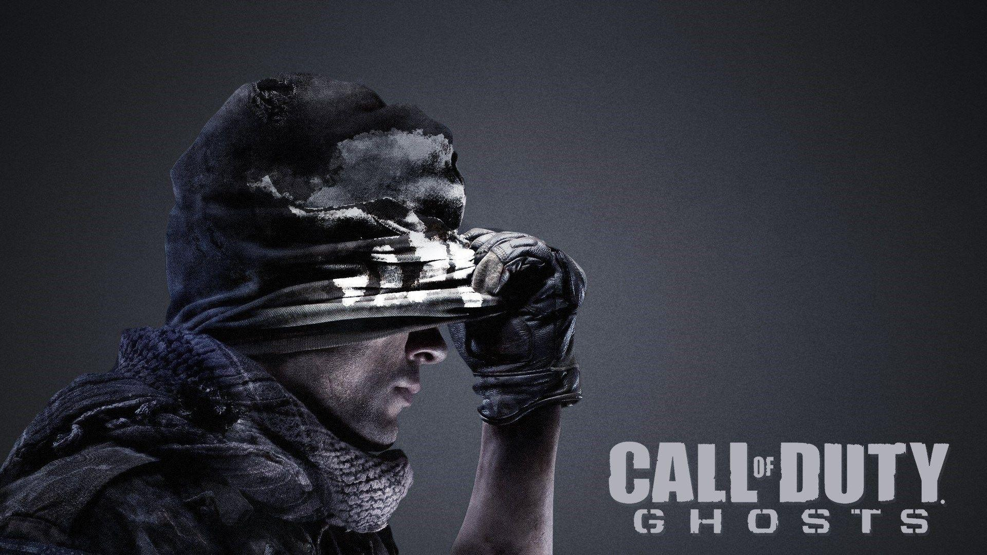 Call Of Duty Ghosts 2015 Wallpapers