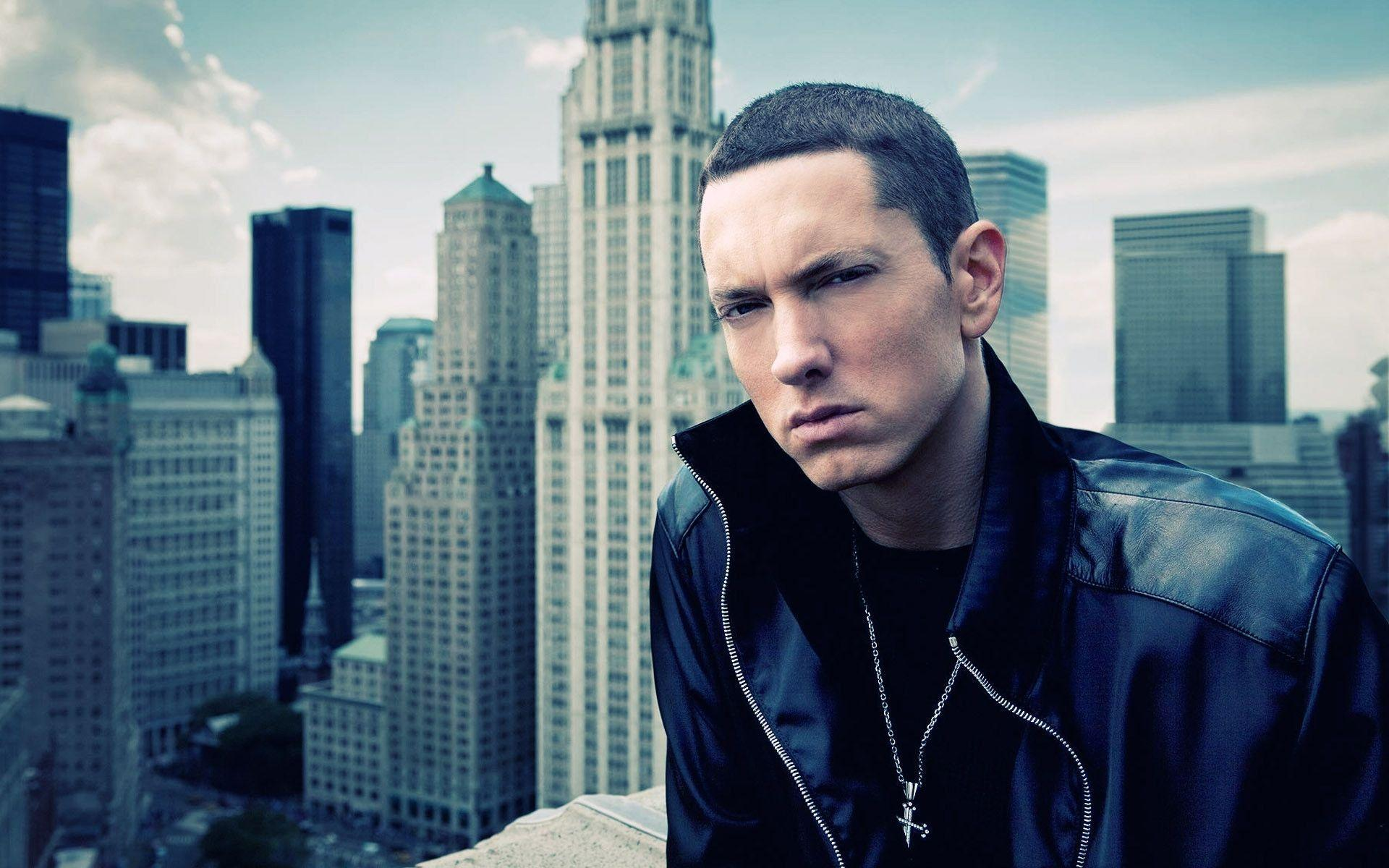 Eminem | HD Wallpapers