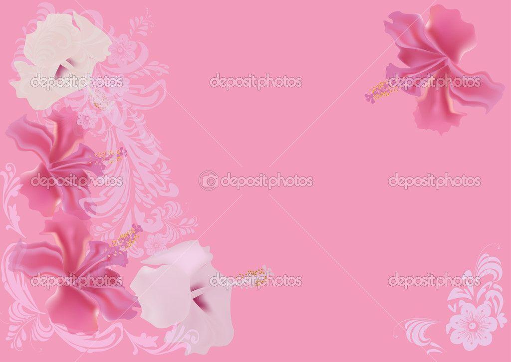 Flower pink backgrounds wallpaper cave light pink flowers background flowers wallpapers 12925 mightylinksfo