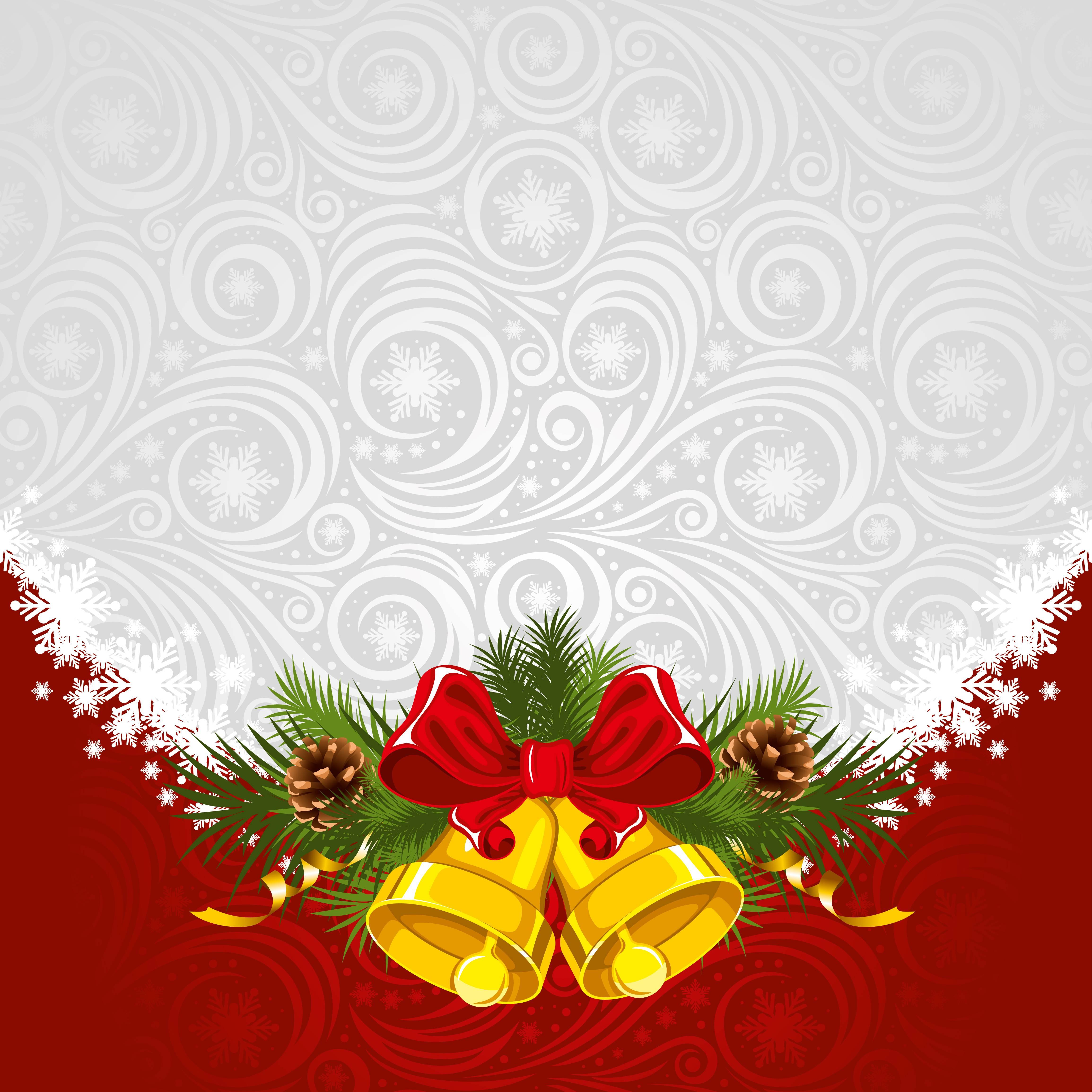 christmas backgrounds image wallpaper cave. Black Bedroom Furniture Sets. Home Design Ideas