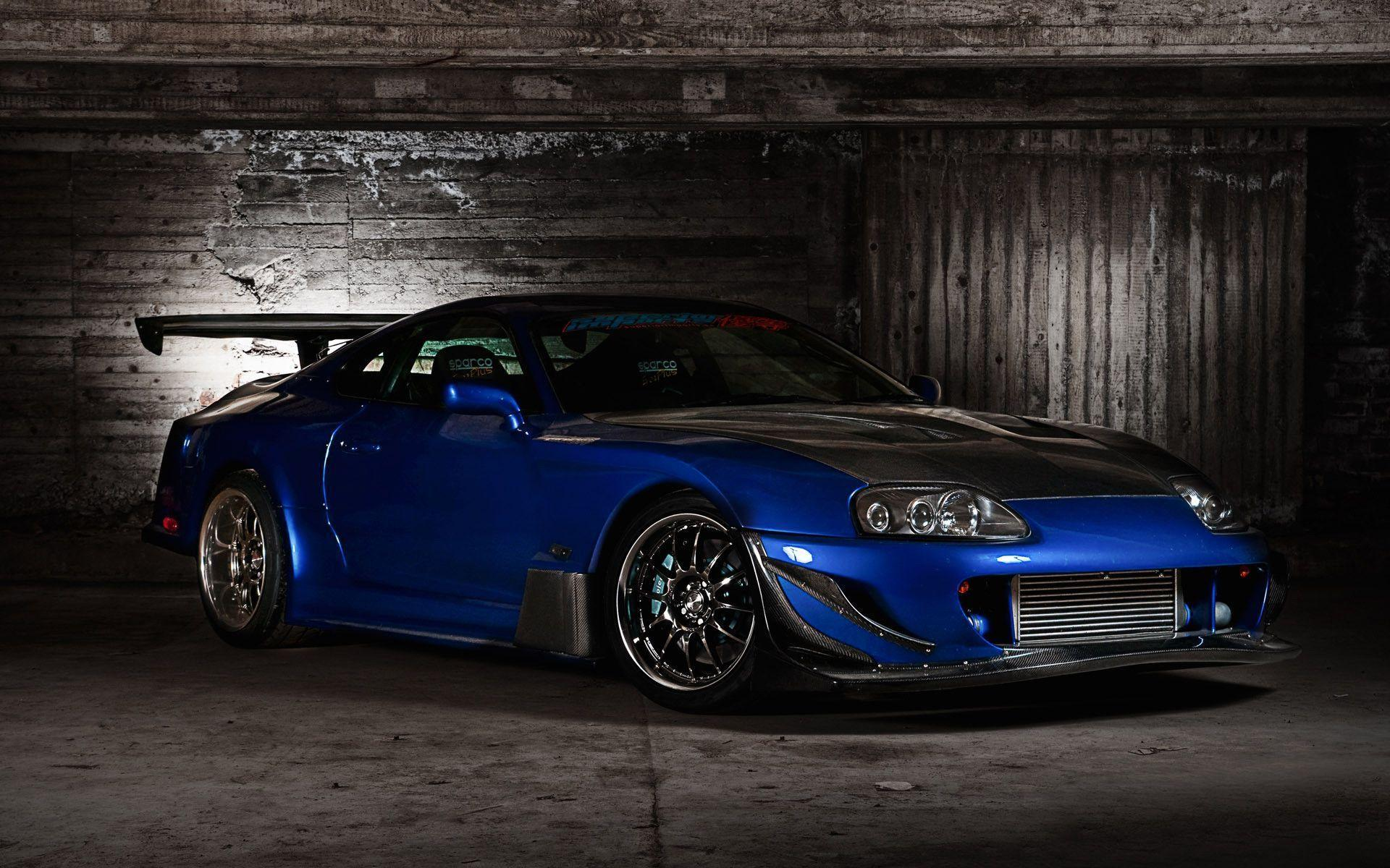New Toyota GR Supra: everything you need to know ...  |New Toyota Supra Wallpaper