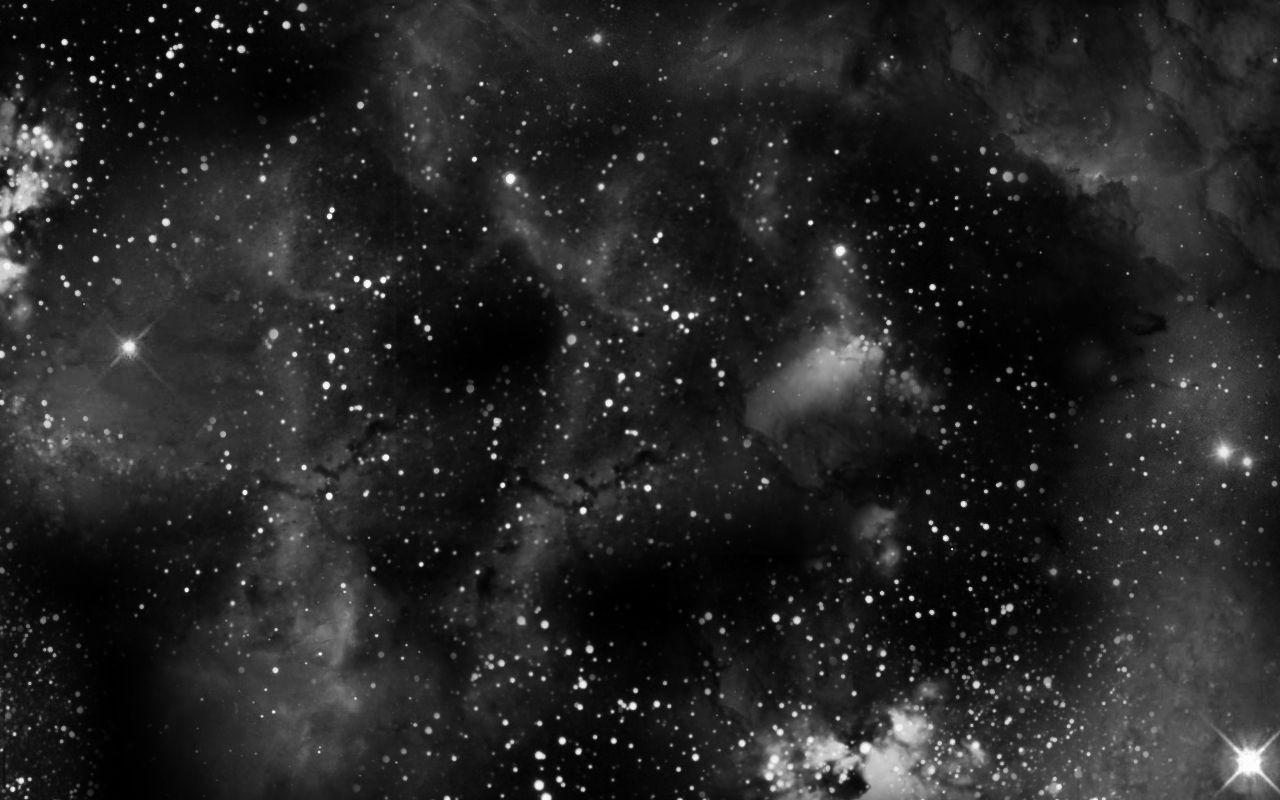 Backgrounds stars wallpaper cave Black and white themes for tumblr