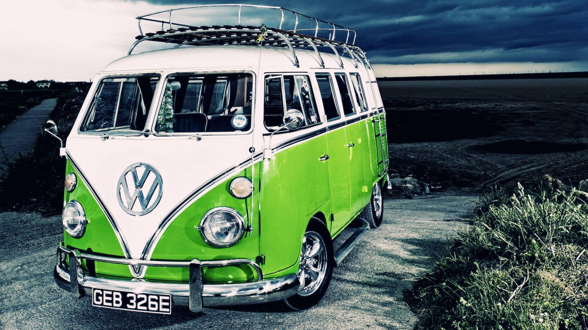 volkswagen bus wallpapers wallpaper cave. Black Bedroom Furniture Sets. Home Design Ideas