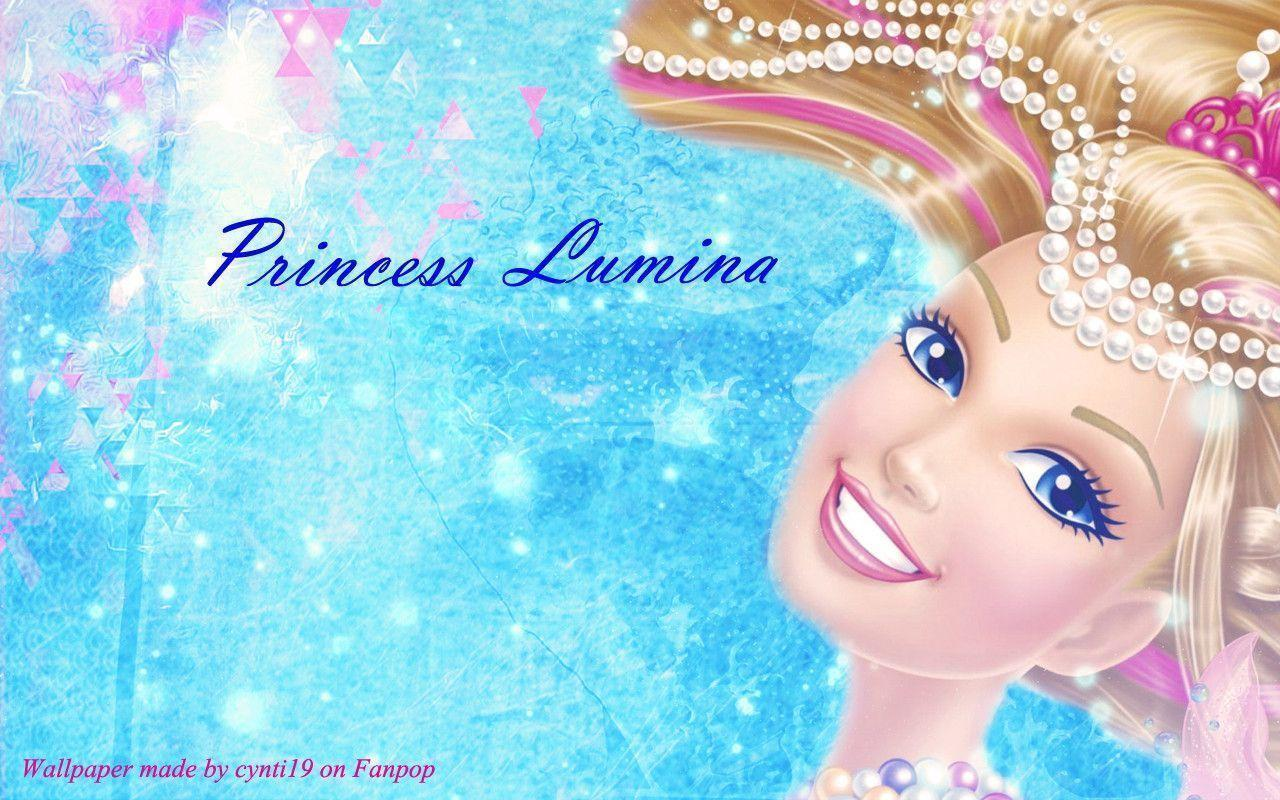 Lumina (PP) Wallpaper - Barbie Movies Wallpaper (36839754) - Fanpop
