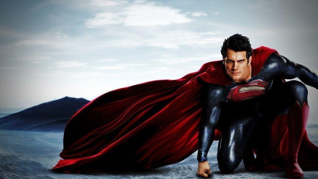 Man of Steel Poster 1080p HD Wallpapers Movies