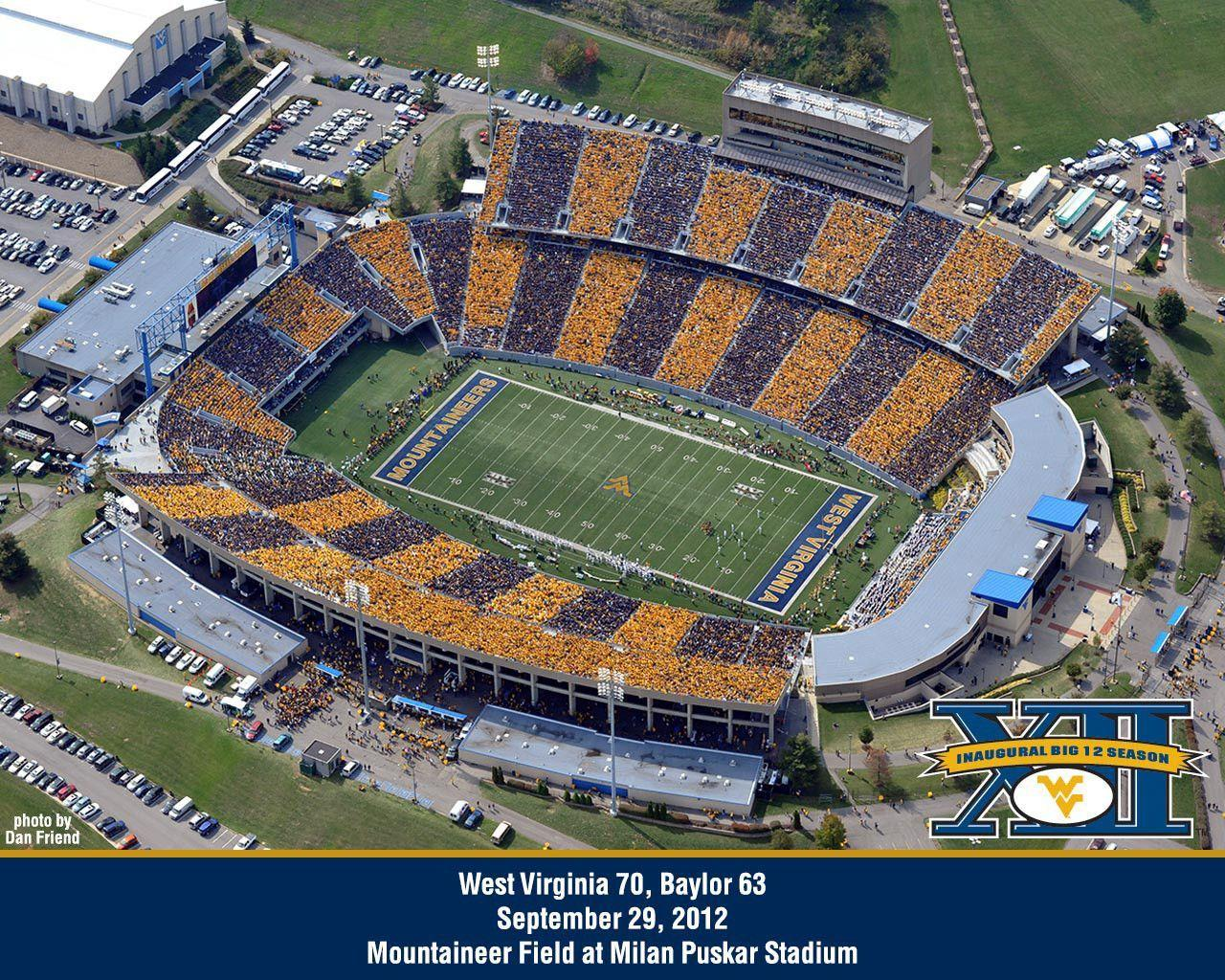 Wvu Wallpapers 1280x1024px Football Picture