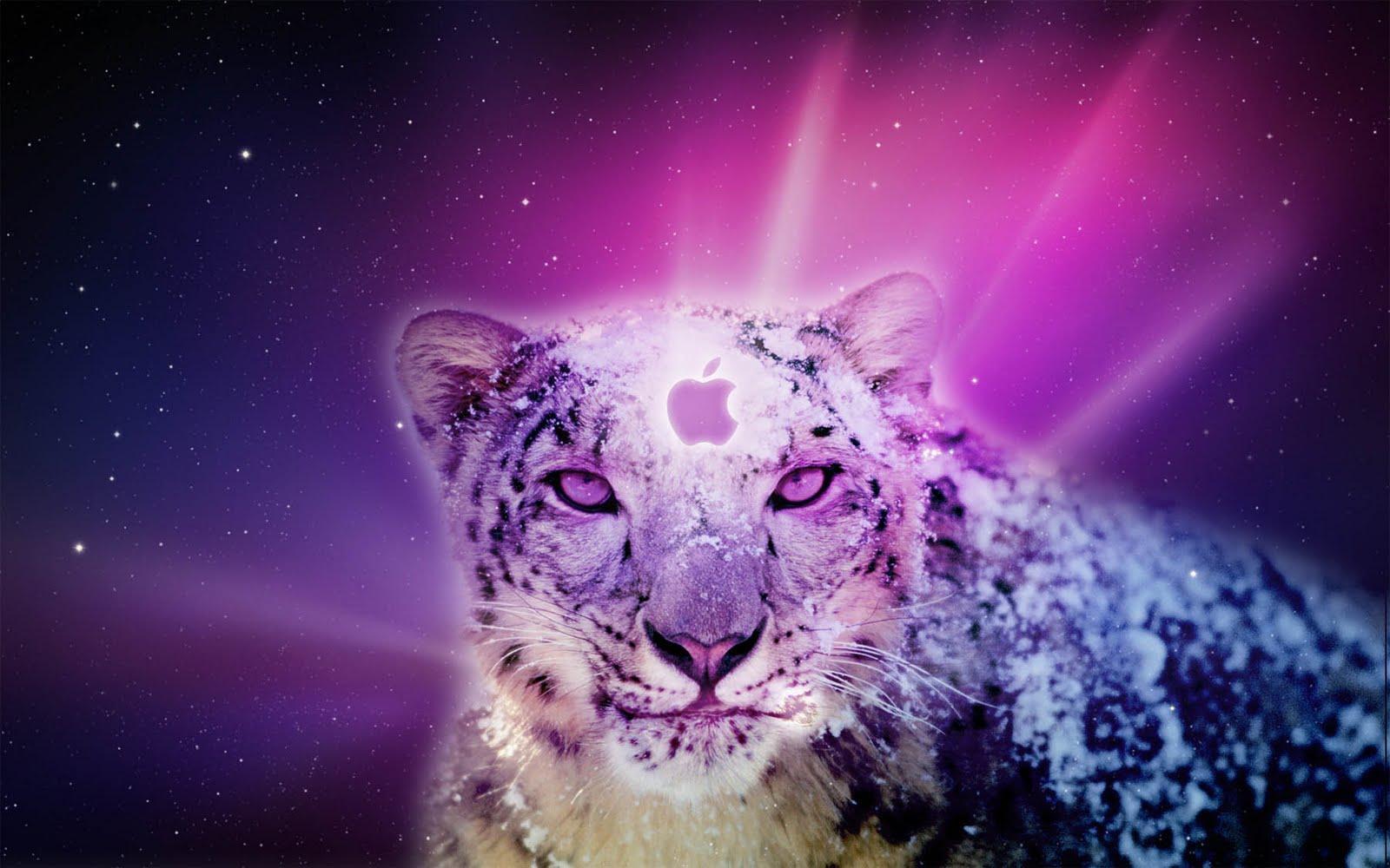 Mac snow leopard wallpaper hd