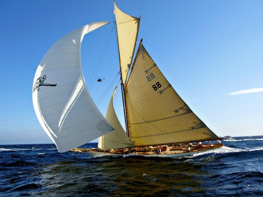 hungry for sailboat wallpaper - photo #24