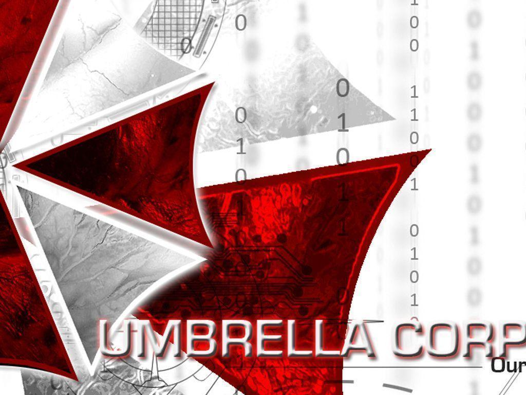 Umbrella Corporation Wallpaper Res 1024x768PX ~ Wallpaper Umbrella ...