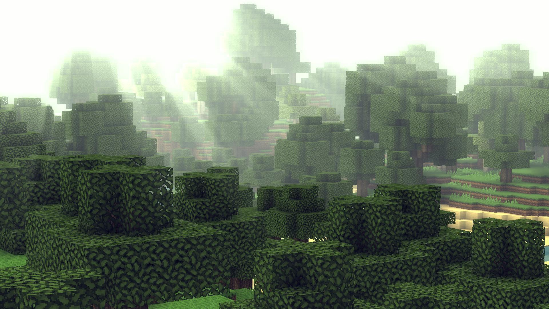 wallpaper hd minecraft green - photo #31