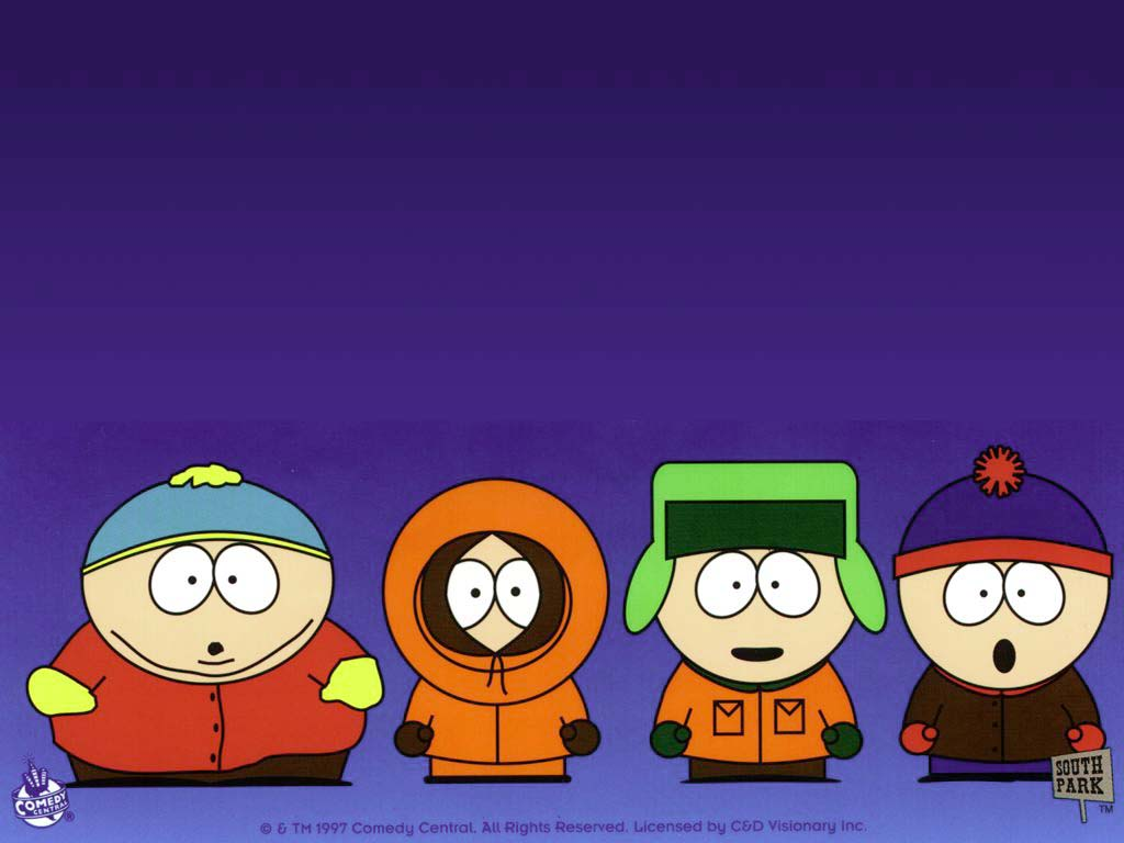 Wallpapers For > Funny South Park Wallpapers