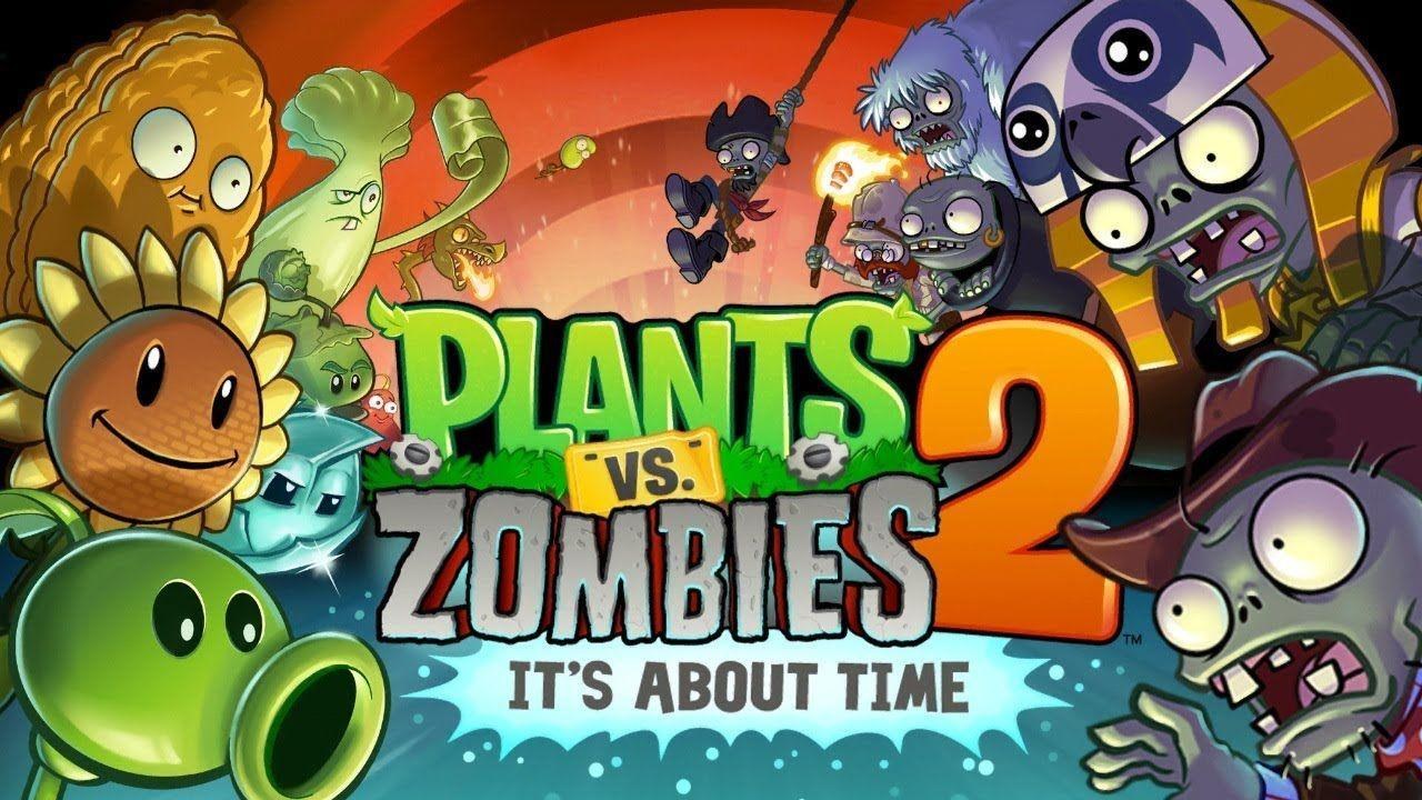 Plants vs zombies wallpapers wallpaper cave image pvz2 wallpaper 2g plants vs zombies wiki the free download toneelgroepblik Image collections