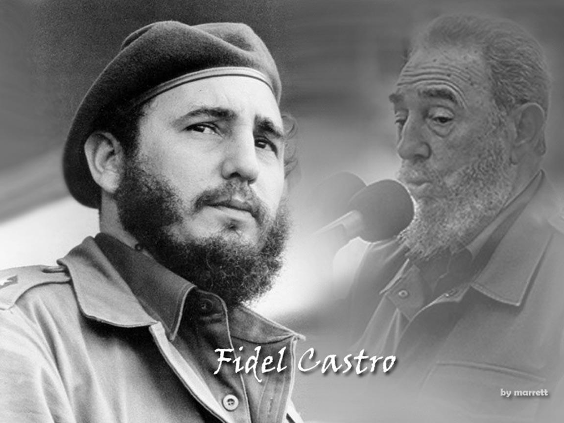 Fidel Castro Wallpapers - Wallpaper Cave