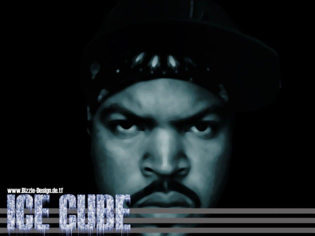 Ice Cube HD Images