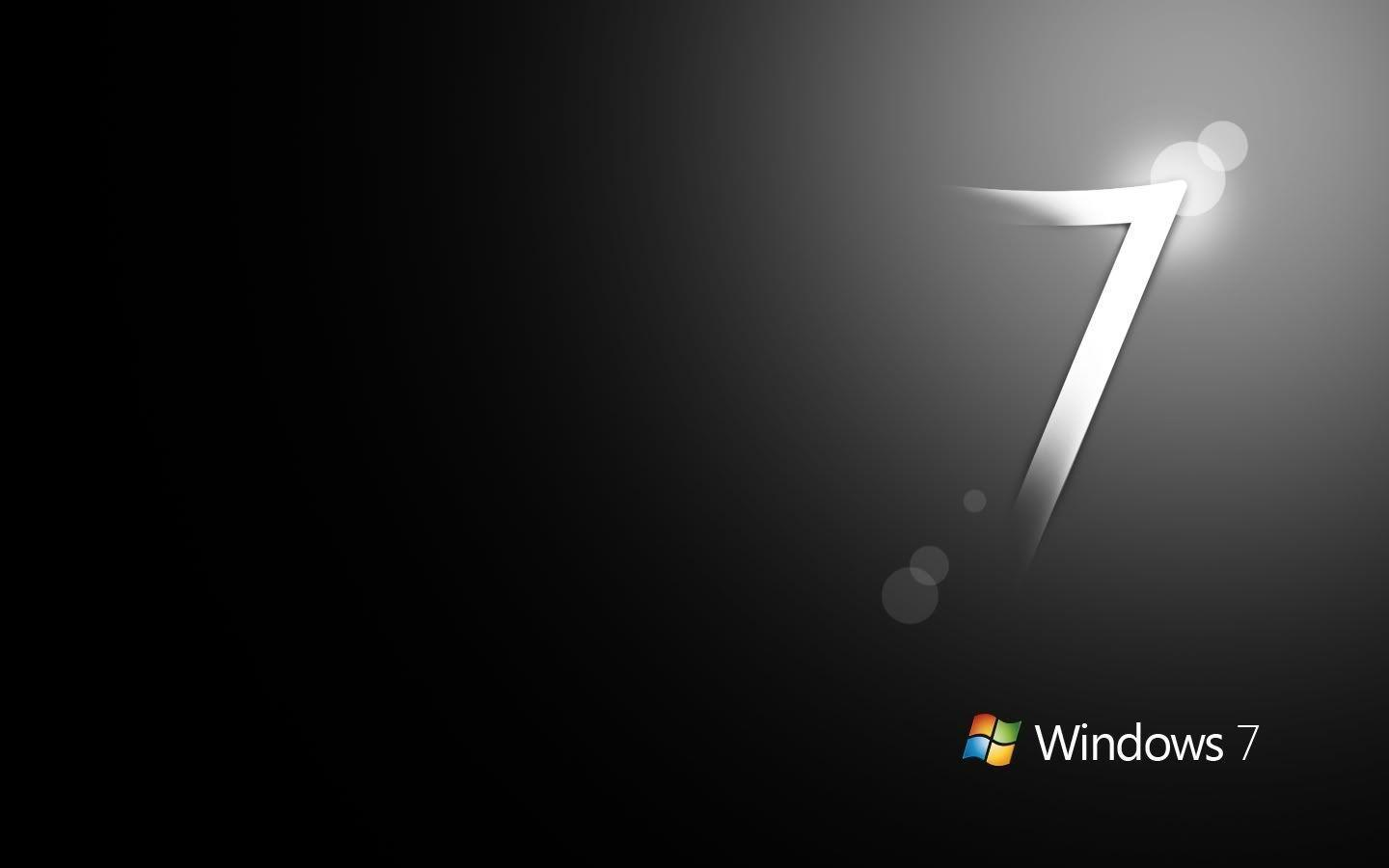 How To Fix Windows 7 Black Wallpaper Bug Fix Promised By Microsoft